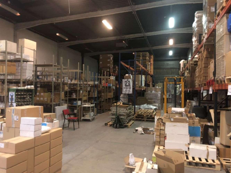 Activités/entrepôt Fontenay sous bois, 94120 - 85 AVENUE DE NEUILLY - 10901922