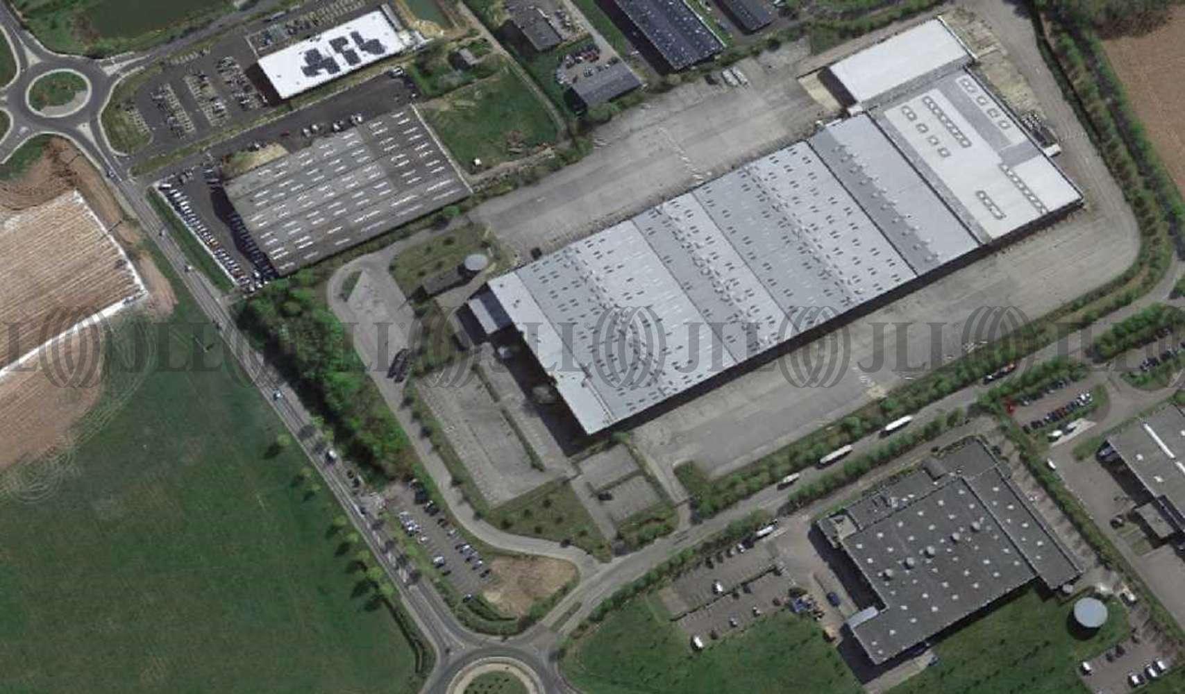 Plateformes logistiques Bourg achard, 27310 -  RUE DES PEUPLIERS - 10902128