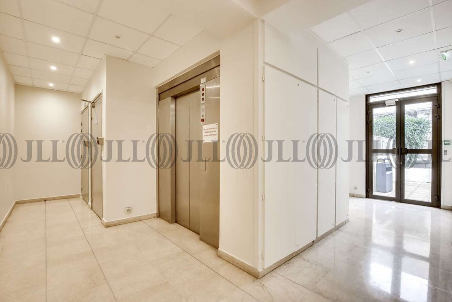 Bureaux Levallois perret, 92300 - 130-136 RUE VICTOR HUGO - 10902364