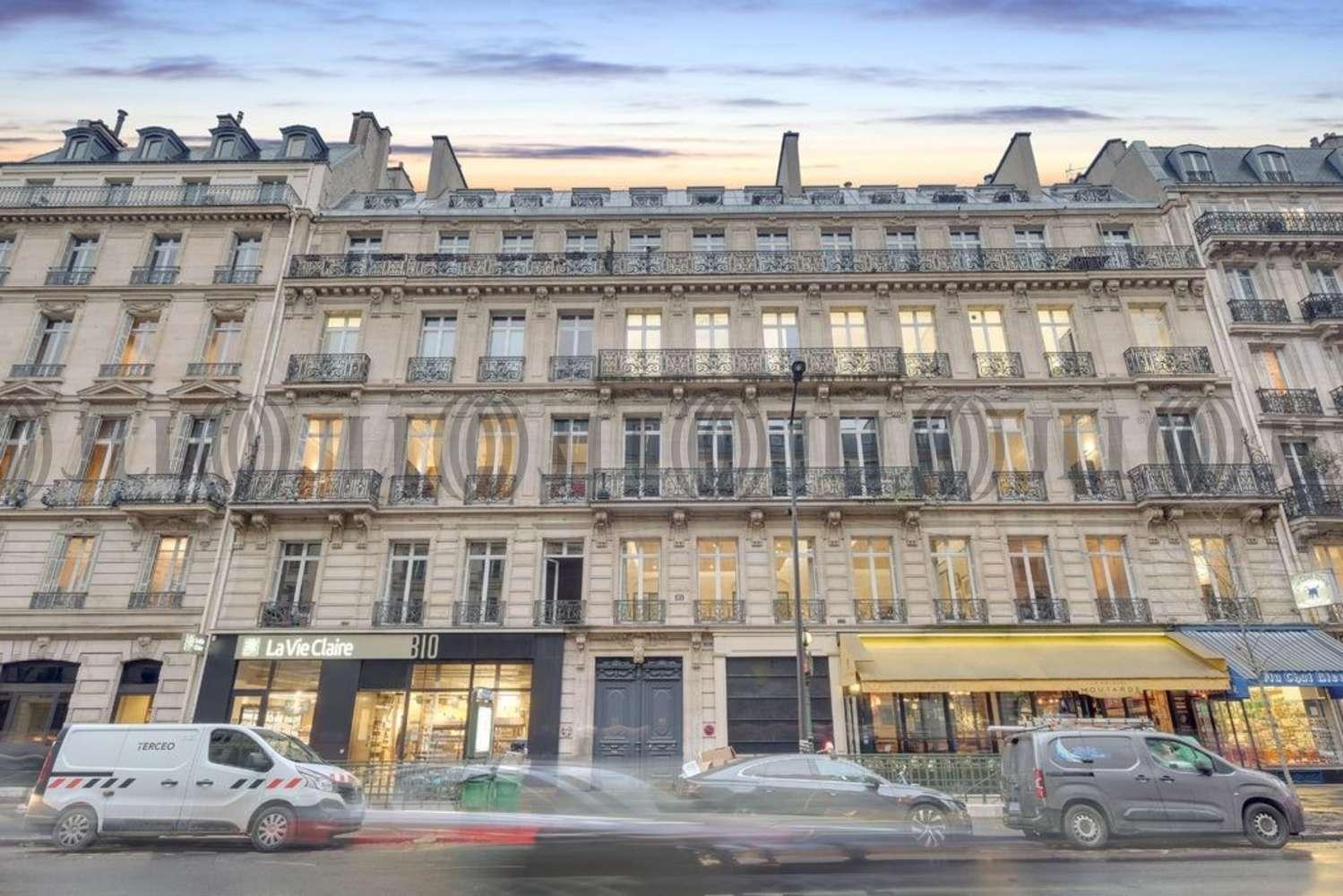 Bureaux Paris, 75008 - 85 BOULEVARD HAUSSMANN - 10902366