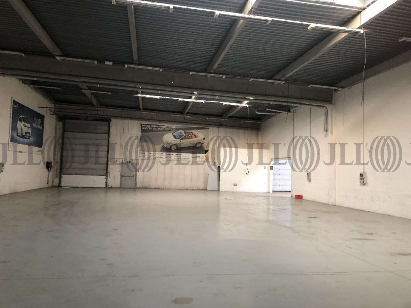 Activités/entrepôt Venissieux, 69200 - GREEN CAMPUS - LOCAUX A LOUER LYON (69) - 10902414