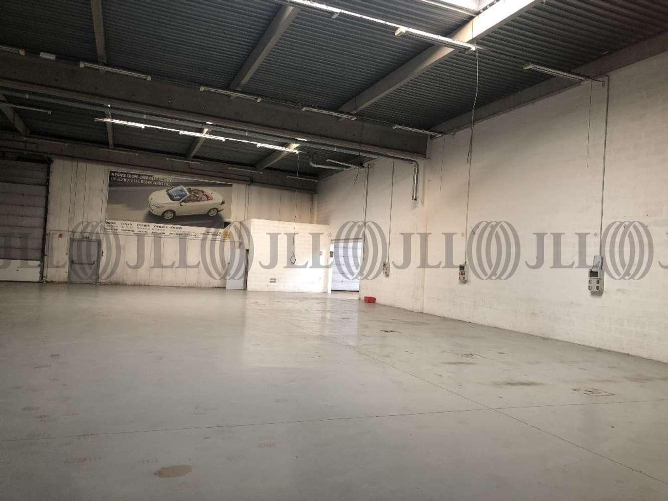 Activités/entrepôt Venissieux, 69200 - GREEN CAMPUS - LOCAUX A LOUER LYON (69) - 10902415