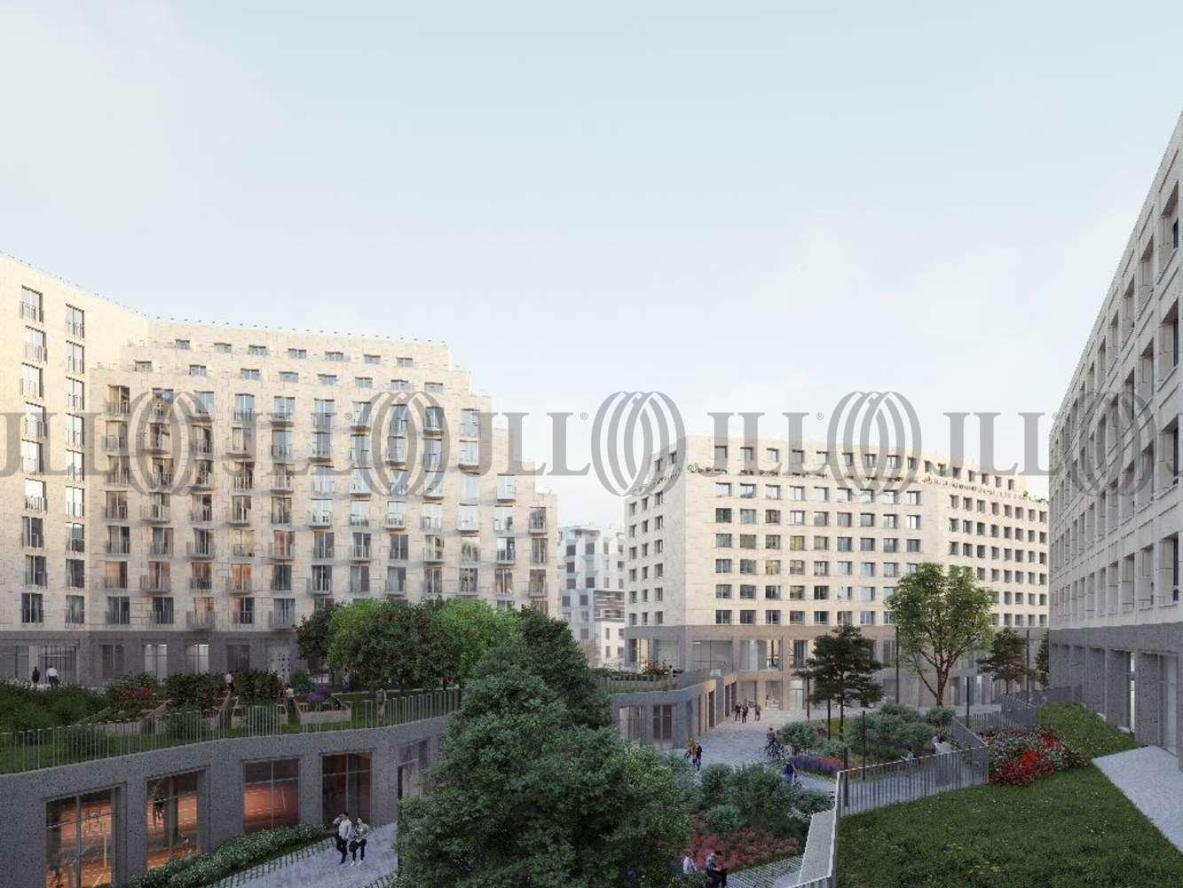 Bureaux Paris, 75019