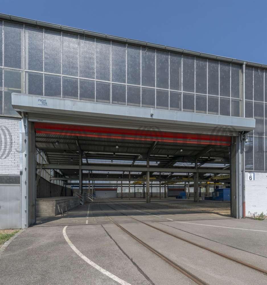 Hallen Regensburg, 93055 - Halle - Regensburg, Ostenviertel - M1661 - 10902766