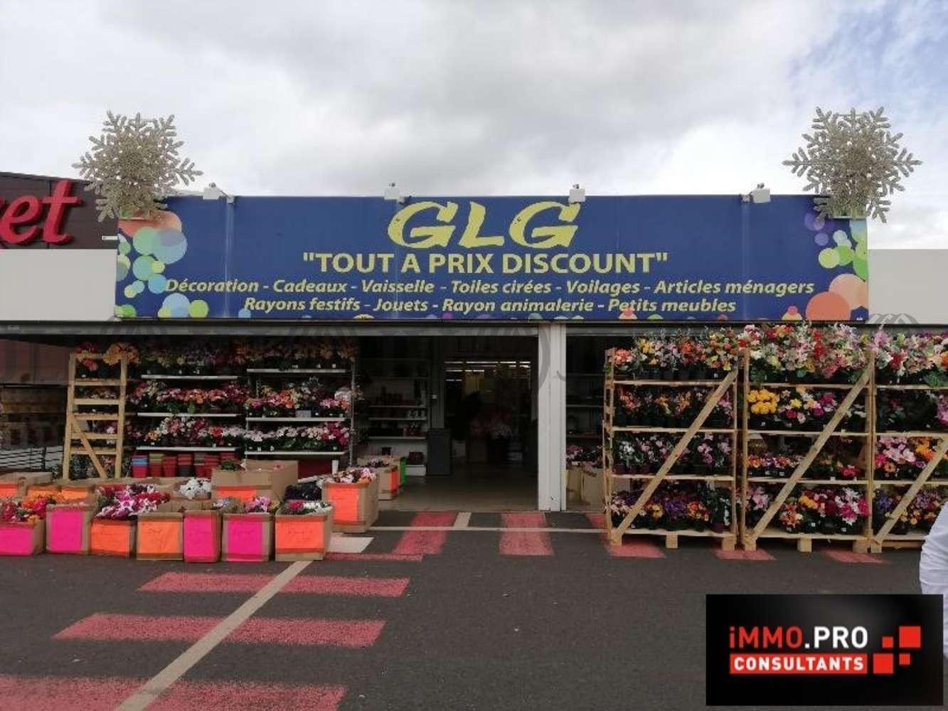 Commerces Issoire, 63500 - BOULEVARD ANDRE MALRAUX