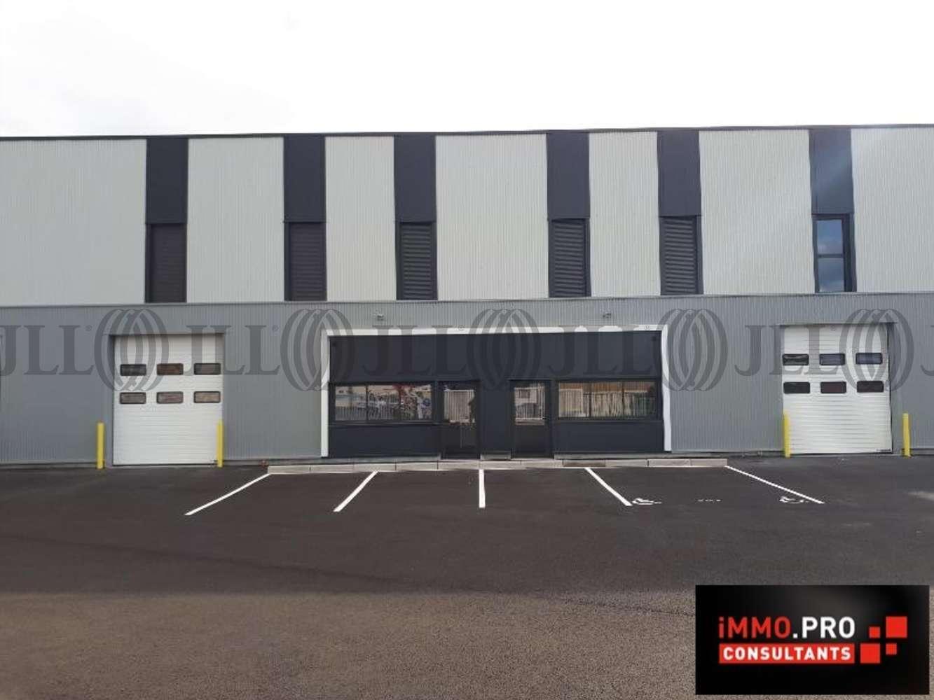 Activités/entrepôt Cournon d auvergne , 63800 - RUE JEAN MERMOZ - 10903064