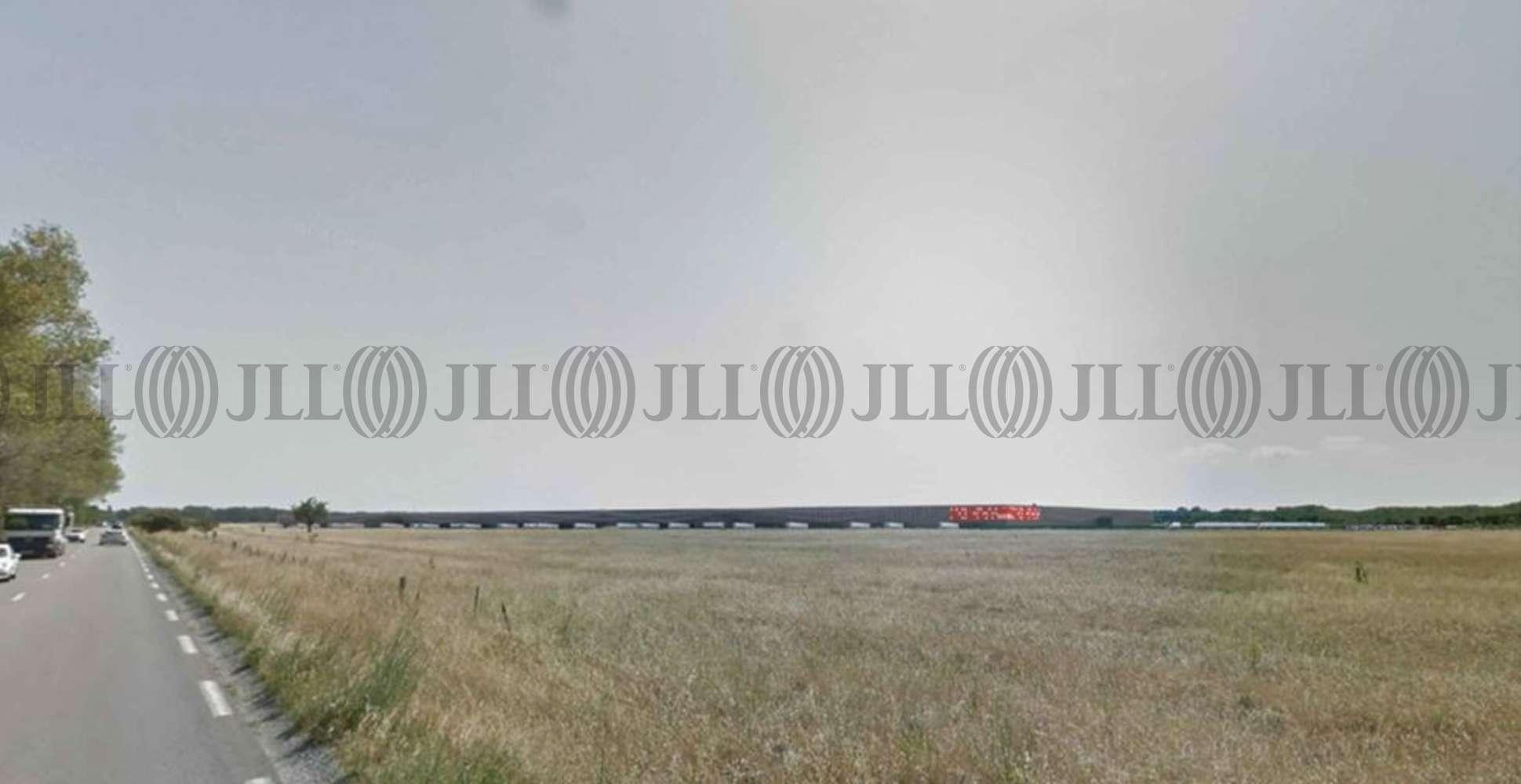 Plateformes logistiques Salon de provence, 13300 -  CHEMIN CHANTE PERDRIX - 10903087