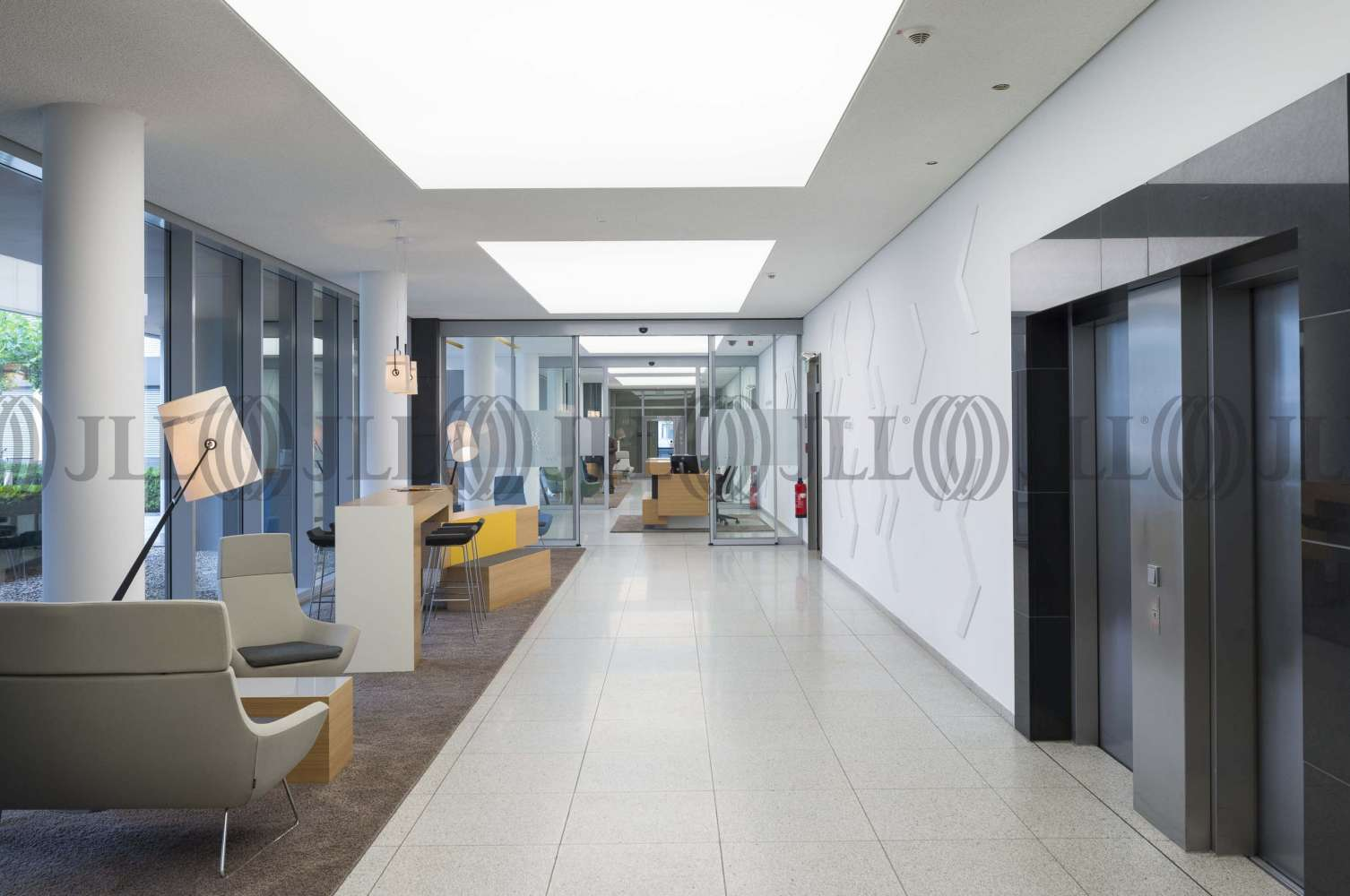 Büros Düsseldorf, 40472 - Büro - Düsseldorf, Rath - D0417 - 10903219