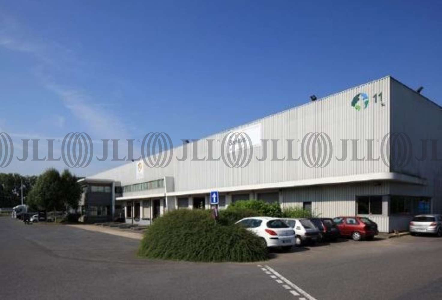 Activités/entrepôt Compans, 77290 - ZAC DE LA FEUCHERE DC11 - 10903365