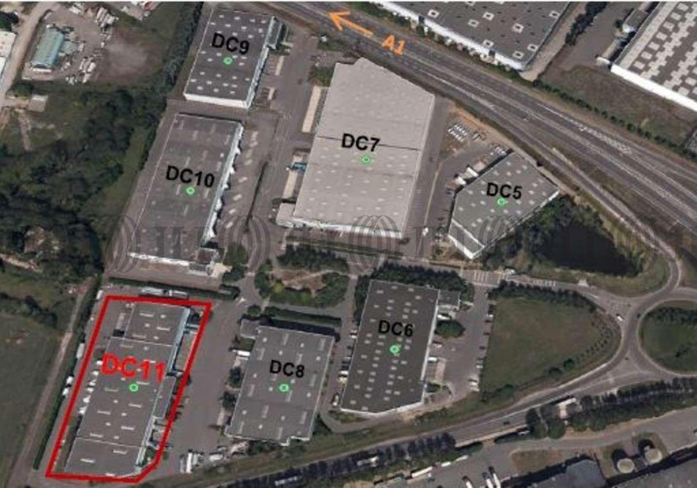Activités/entrepôt Compans, 77290 - ZAC DE LA FEUCHERE DC11 - 10903367