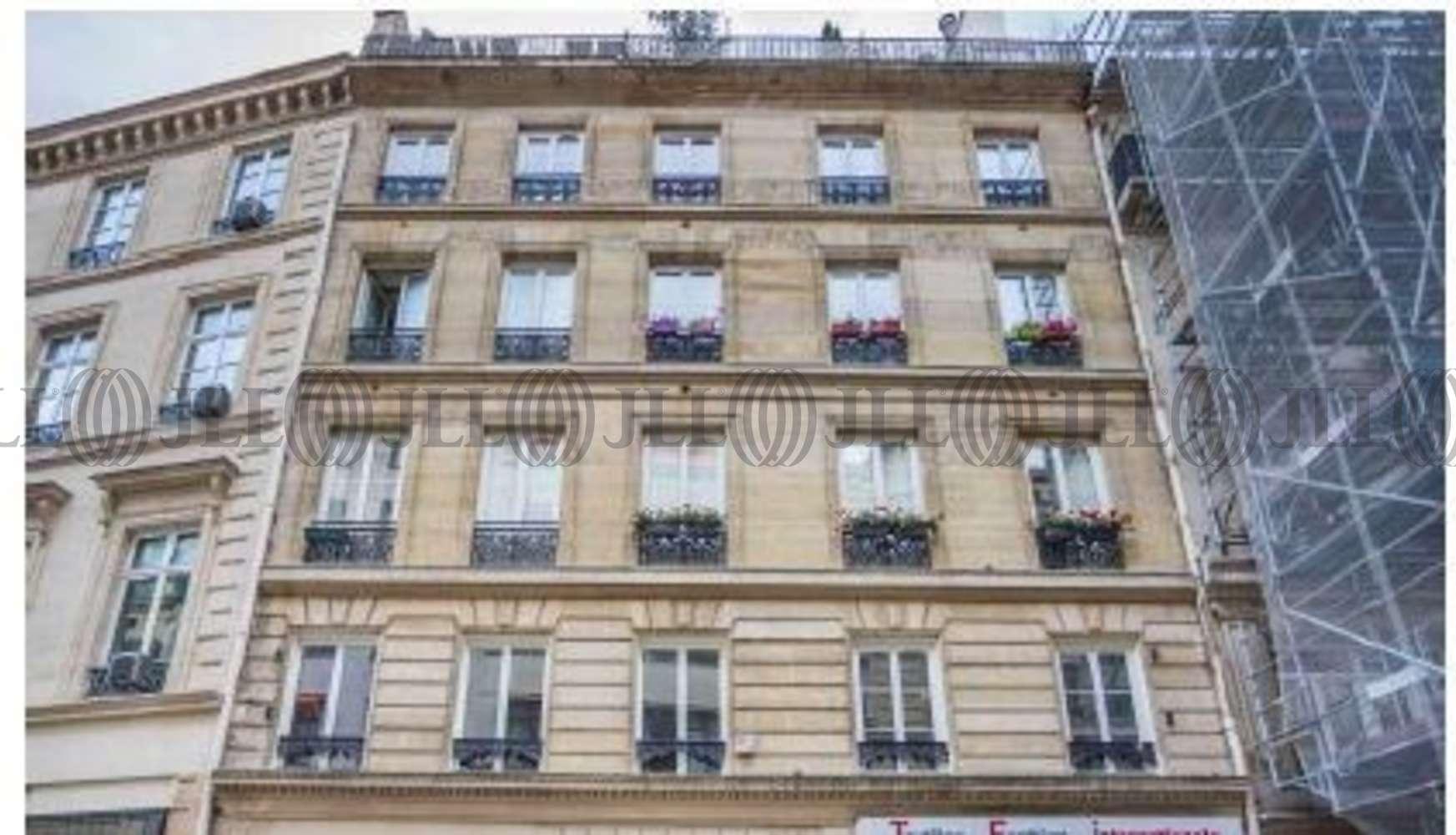 Bureaux Paris, 75002 - 29 RUE DES JEUNEURS