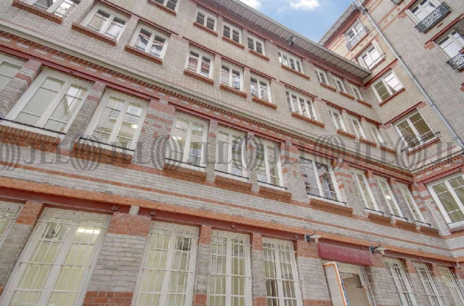 Bureaux Paris, 75004 - 10 RUE DU PLATRE
