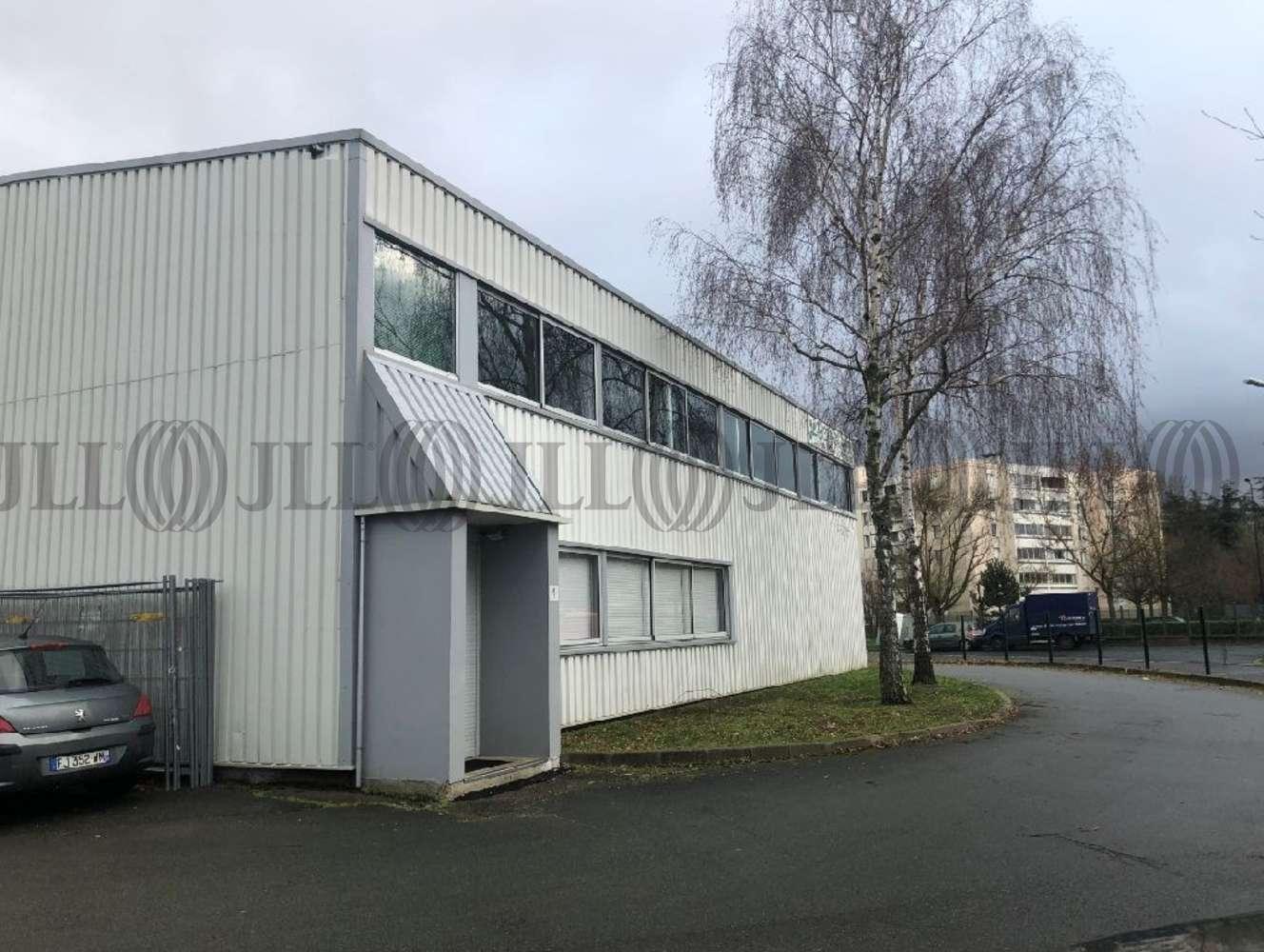 Activités/entrepôt Sartrouville, 78500 - 41-49 RUE LEON JOUHAUX - 10903622