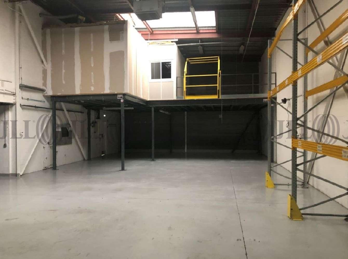 Activités/entrepôt Sartrouville, 78500 - 41-49 RUE LEON JOUHAUX - 10903624
