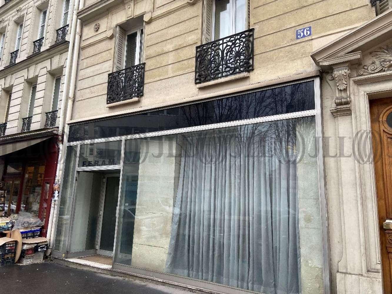 Bureaux Paris, 75005 - 56 RUE GAY LUSSAC - 10903691