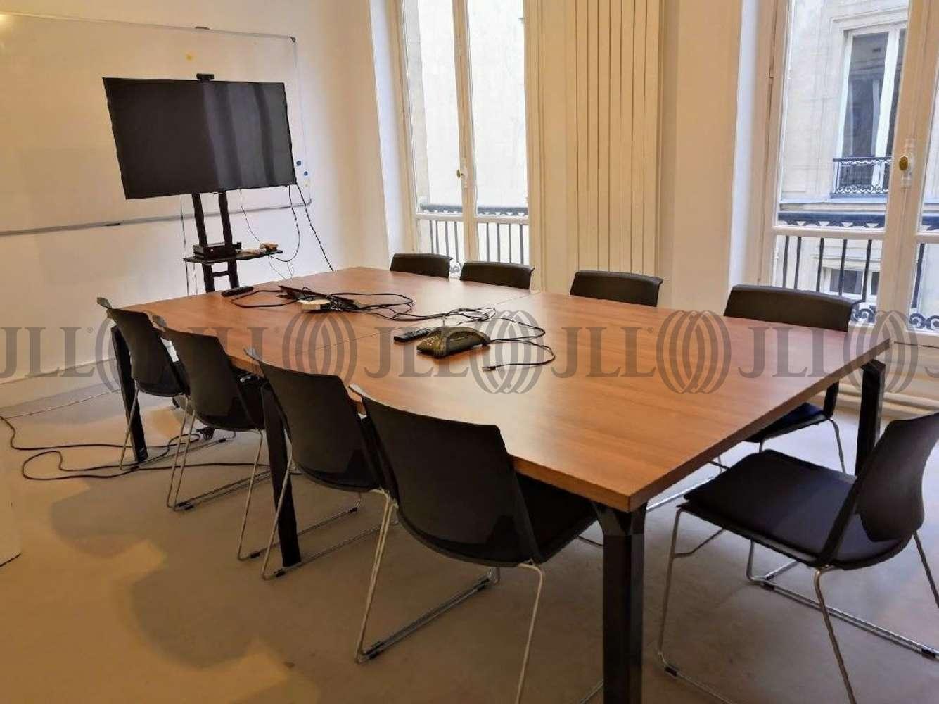 Bureaux Paris, 75008 - 18 RUE DE LA PEPINIERE - 10903687