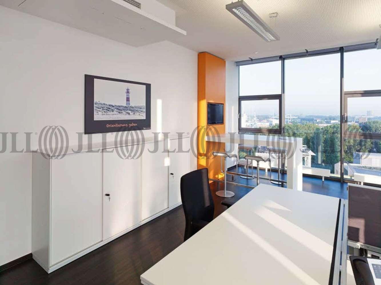 Büros Düsseldorf, 40221 - Büro - Düsseldorf, Hafen - D0144 - 10903866