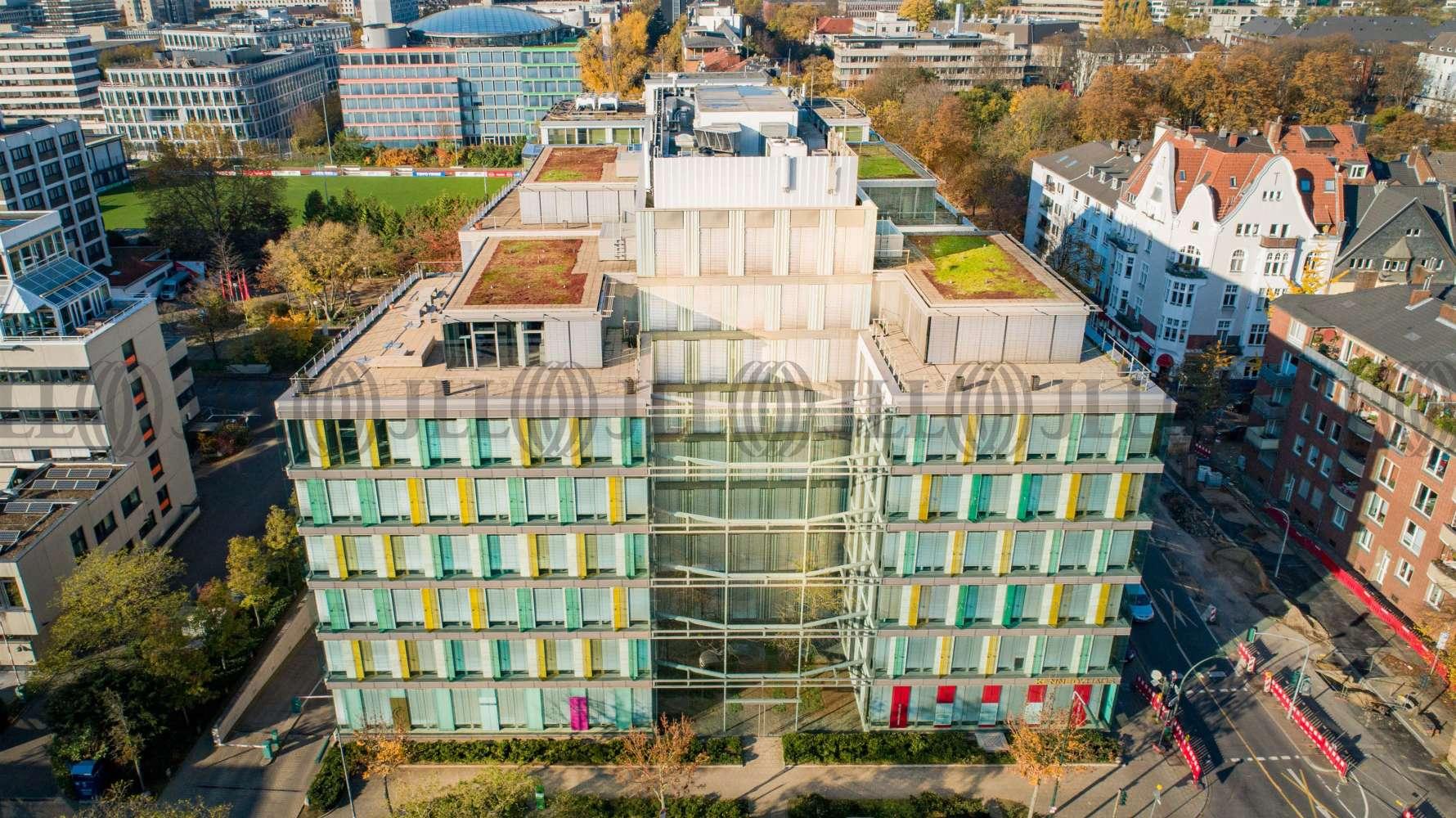 Büros Düsseldorf, 40476 - Büro - Düsseldorf, Golzheim - D0482 - 10903909