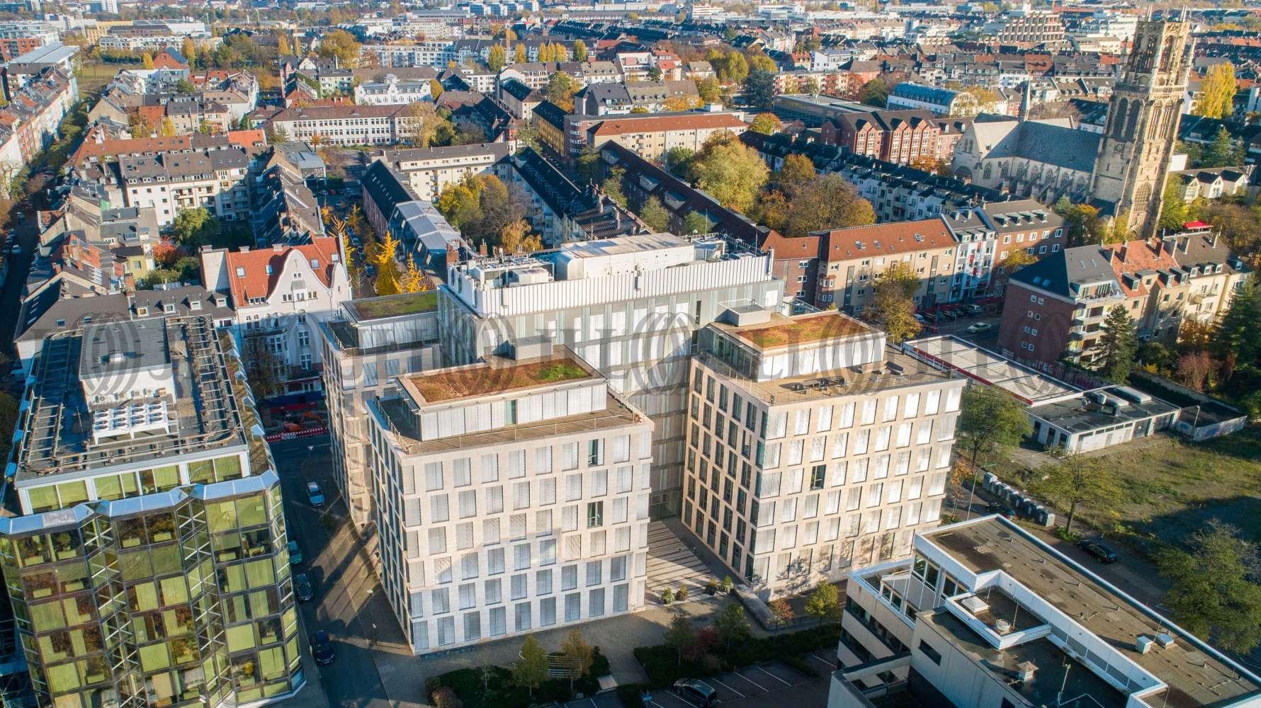 Büros Düsseldorf, 40476 - Büro - Düsseldorf, Golzheim - D0482 - 10903908