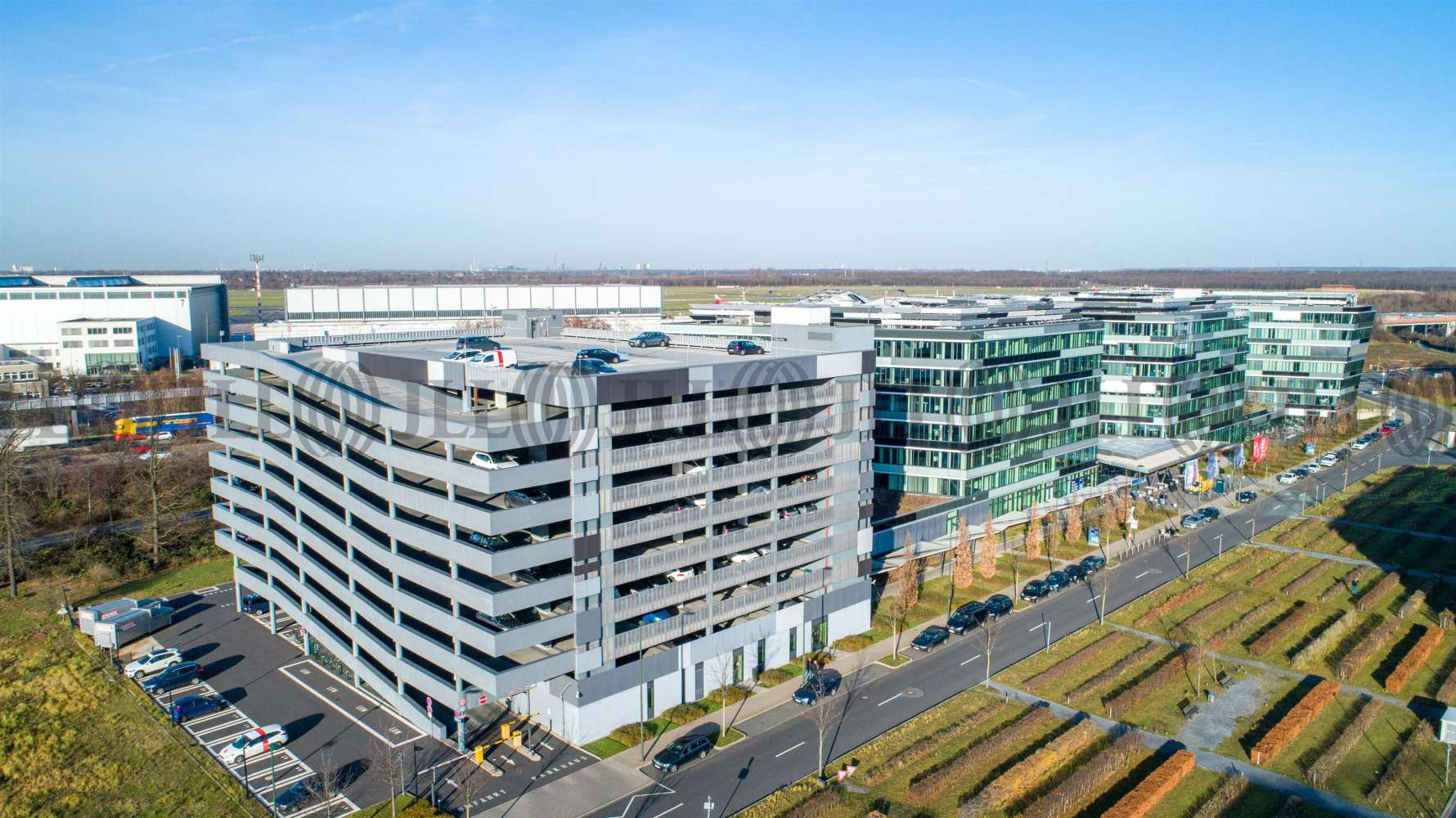 Büros Düsseldorf, 40472 - Büro - Düsseldorf, Lichtenbroich - D2301 - 10903924