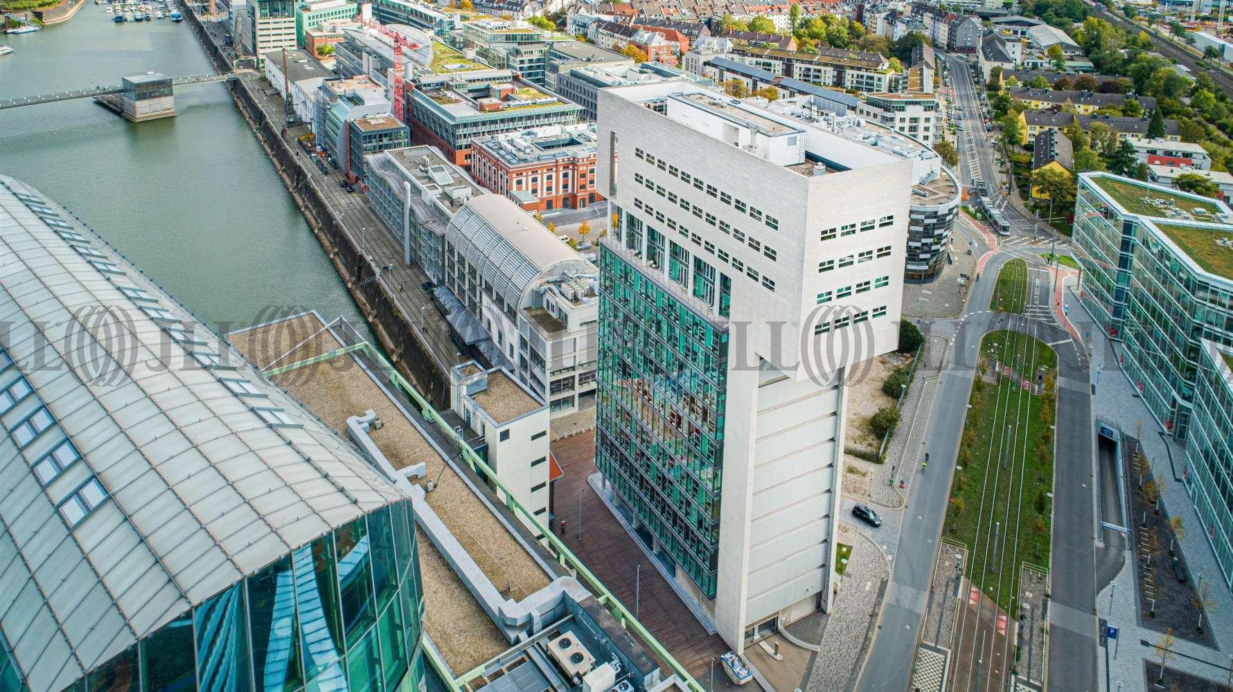 Büros Düsseldorf, 40221 - Büro - Düsseldorf, Hafen - D0144 - 10903922
