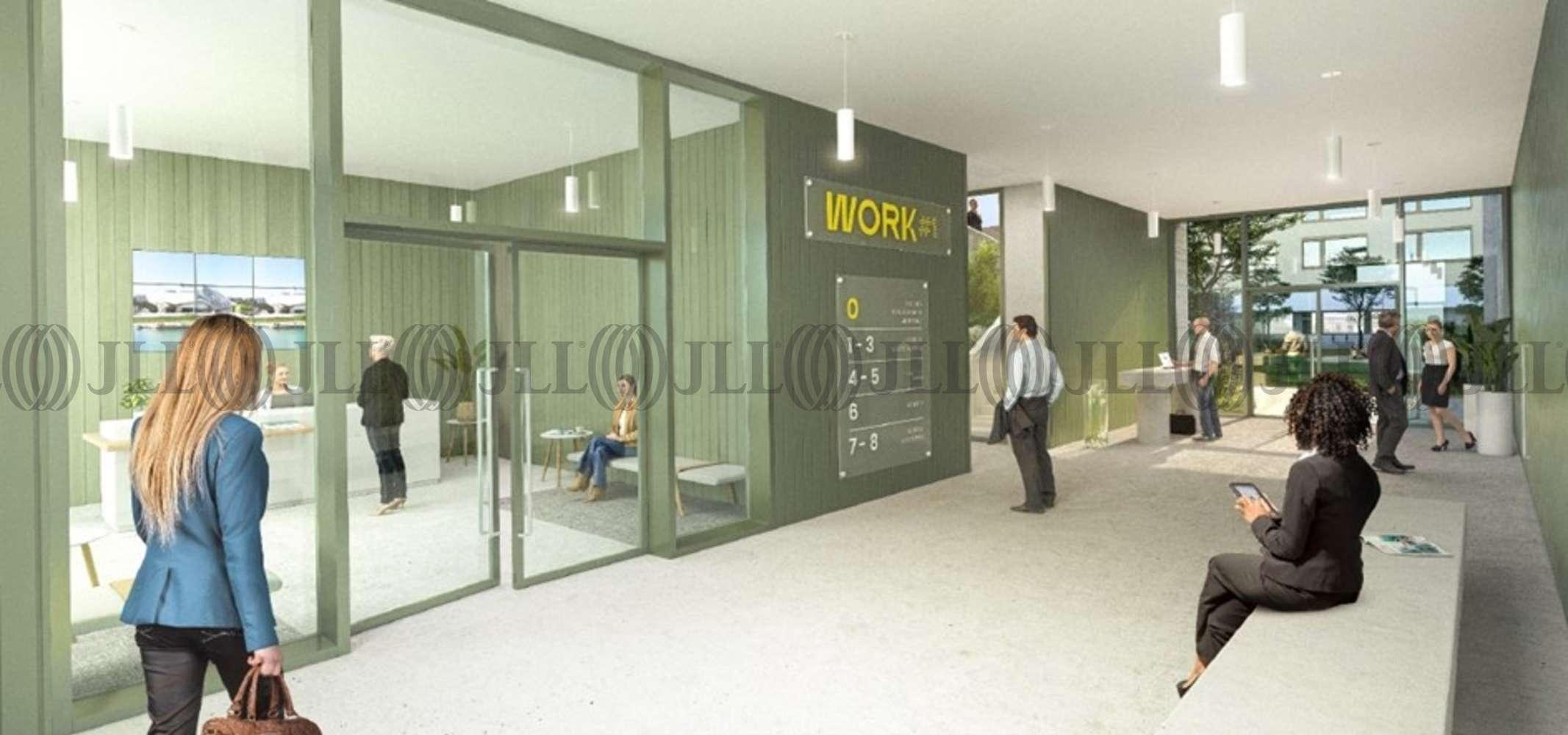 Bureaux Lyon, 69002 - WORK#1 - 10903996