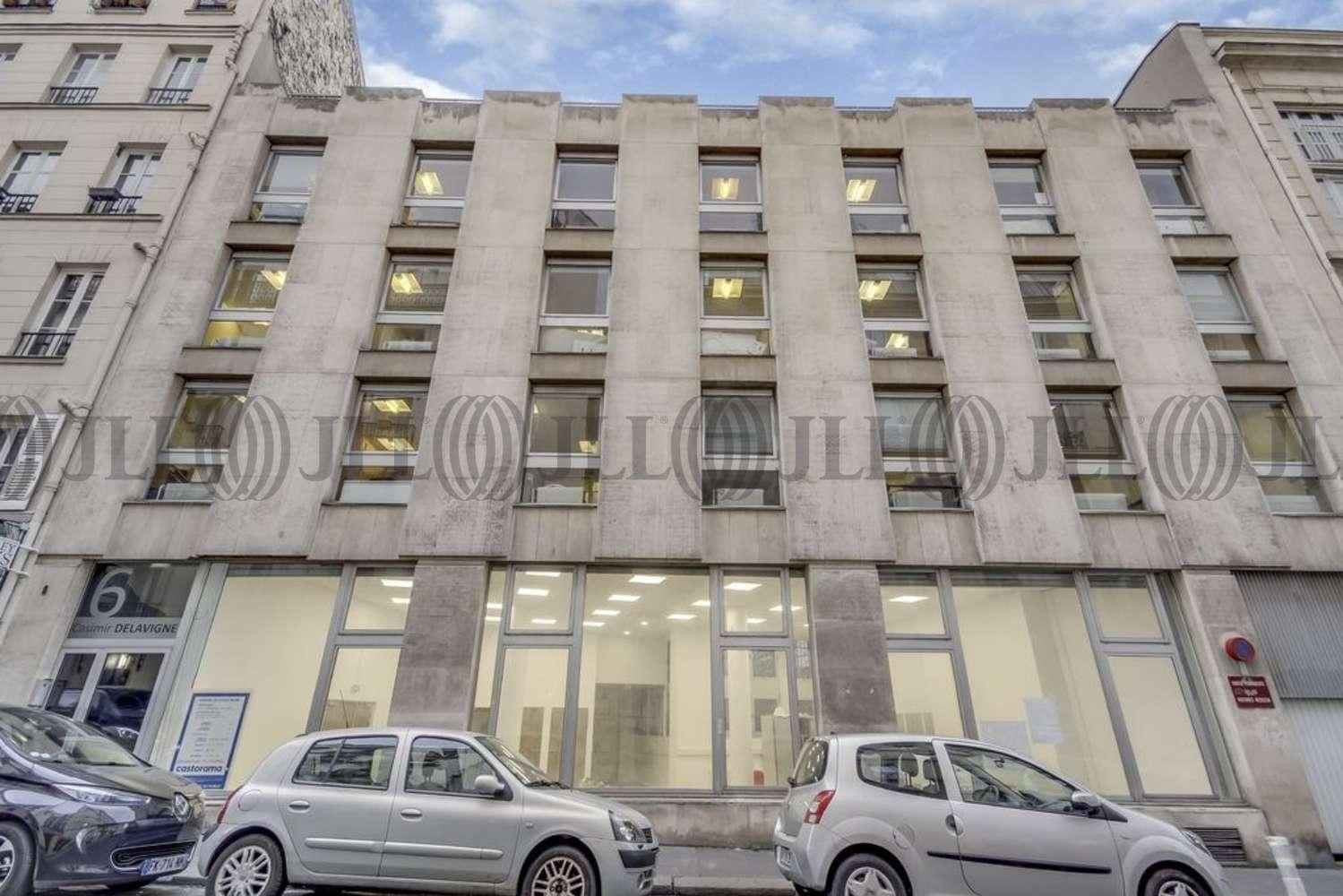 Bureaux Paris, 75006 - 6 RUE CASIMIR DELAVIGNE - 10904027