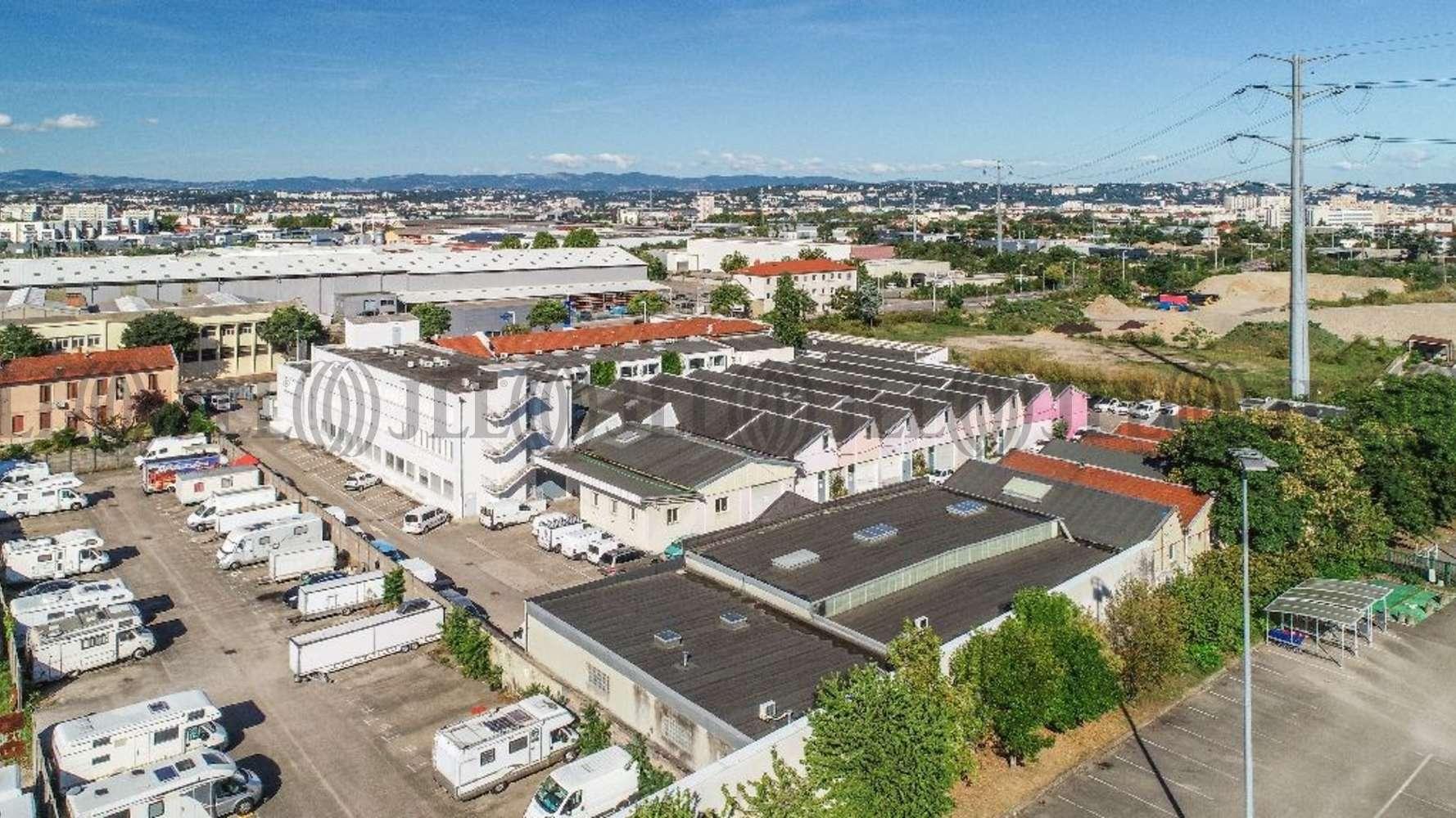 Activités/entrepôt Venissieux, 69200 - Location entrepot Vénissieux - Lyon Est - 10904136