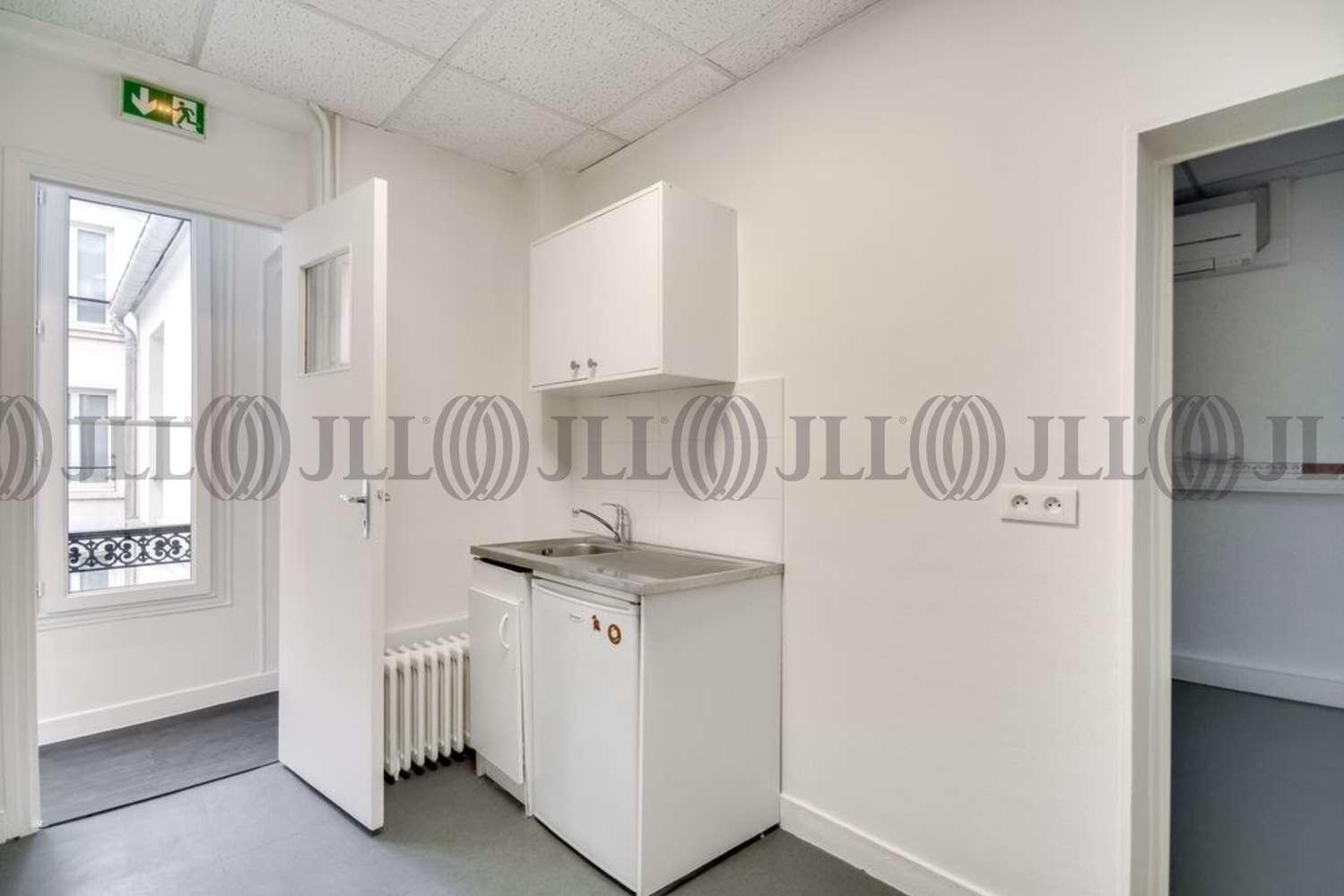 Bureaux Paris, 75009 - 25 RUE GODOT DE MAUROY - 10905273