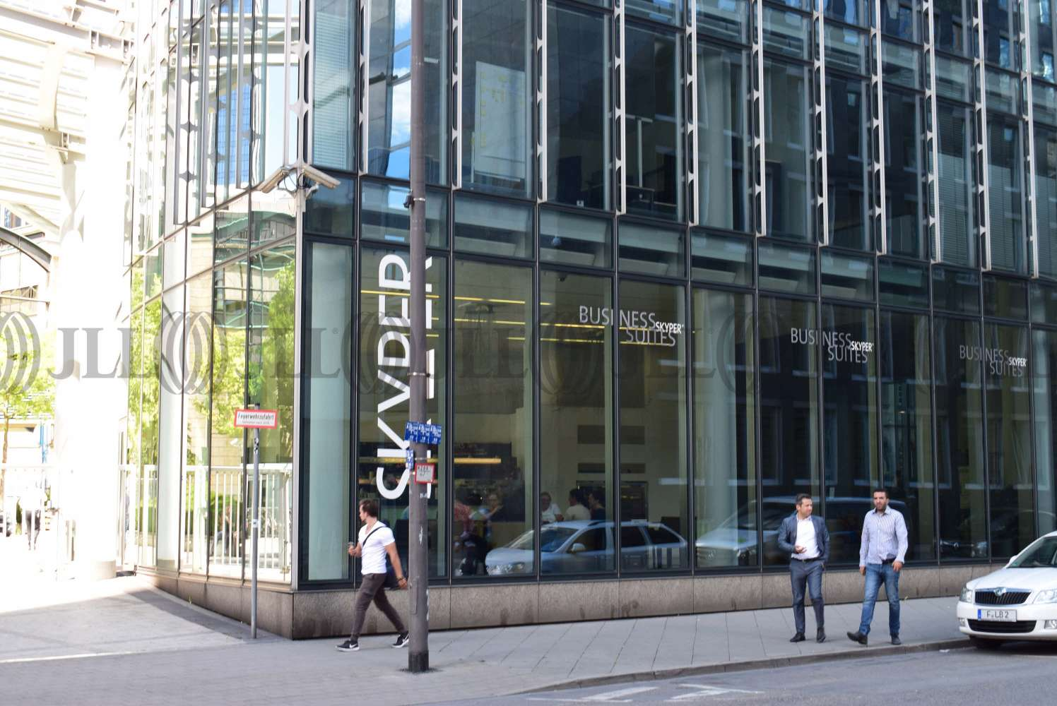 Ladenflächen Frankfurt am main, 60329 - Ladenfläche - Frankfurt am Main, Innenstadt - E0985 - 10905431