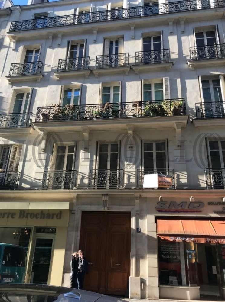 Bureaux Paris, 75008 - 9 RUE PASQUIER - 10905488