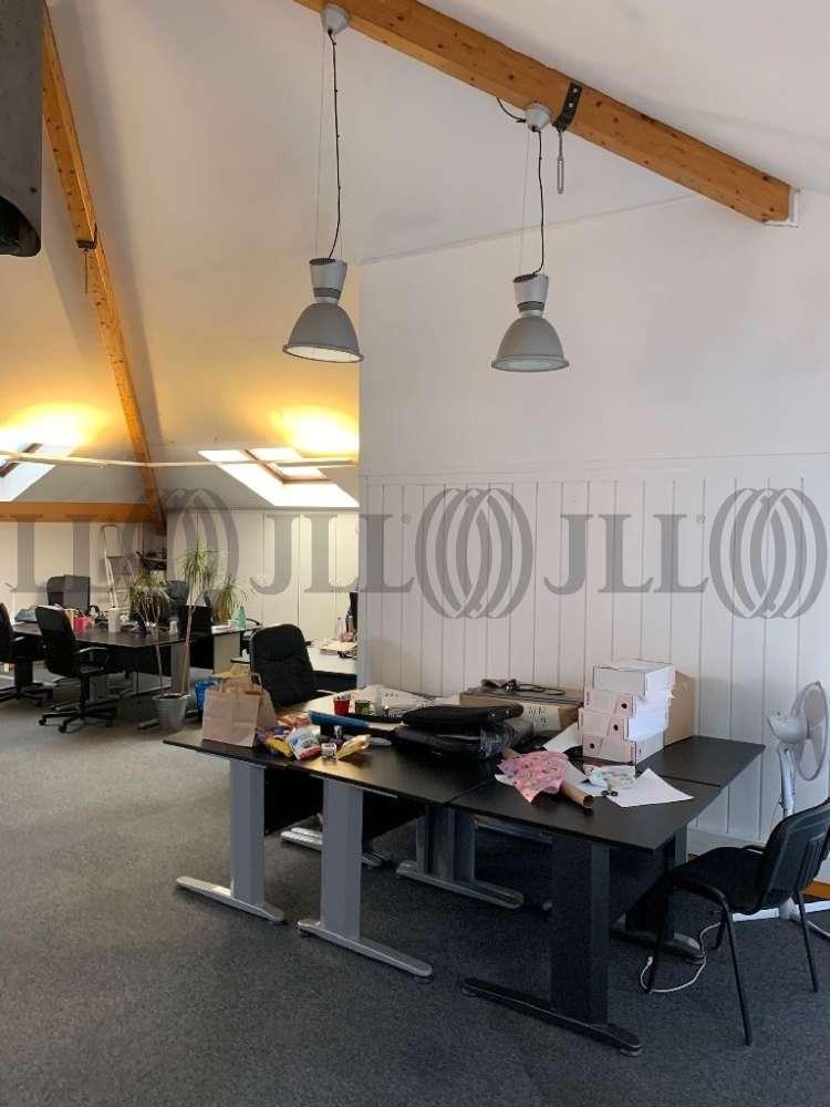 Bureaux Lyon, 69009 - LE TOUR DE SAONE