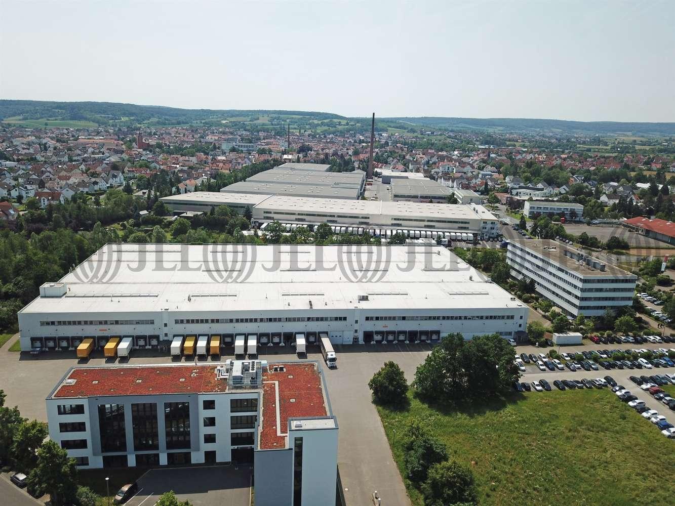 Hallen Großostheim, 63762 - Halle - Großostheim - F1785 - 10905680