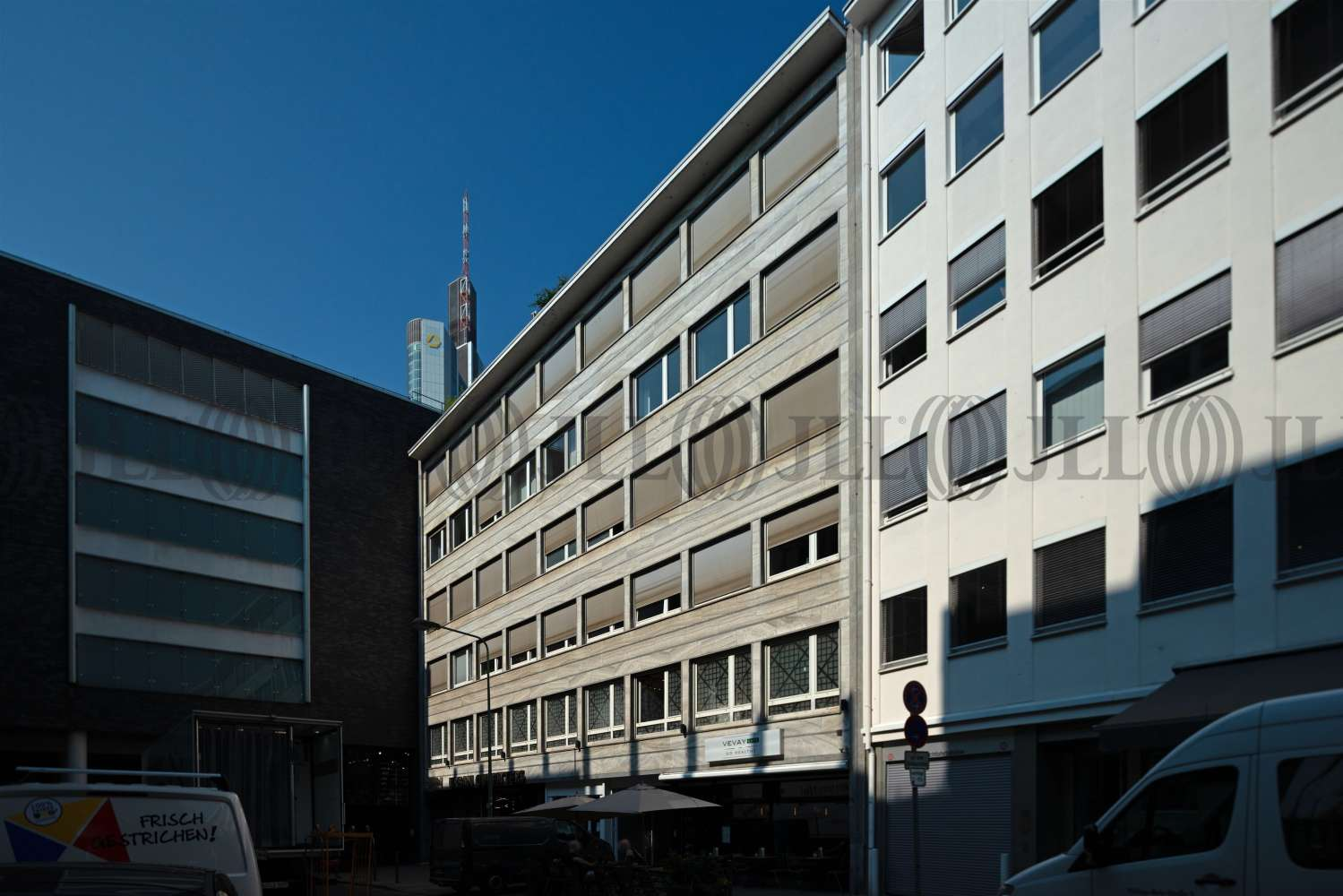 Büros Frankfurt am main, 60311 - Büro - Frankfurt am Main, Innenstadt - F0127 - 10905744