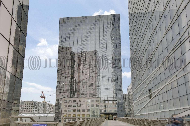 Bureaux Courbevoie, 92400
