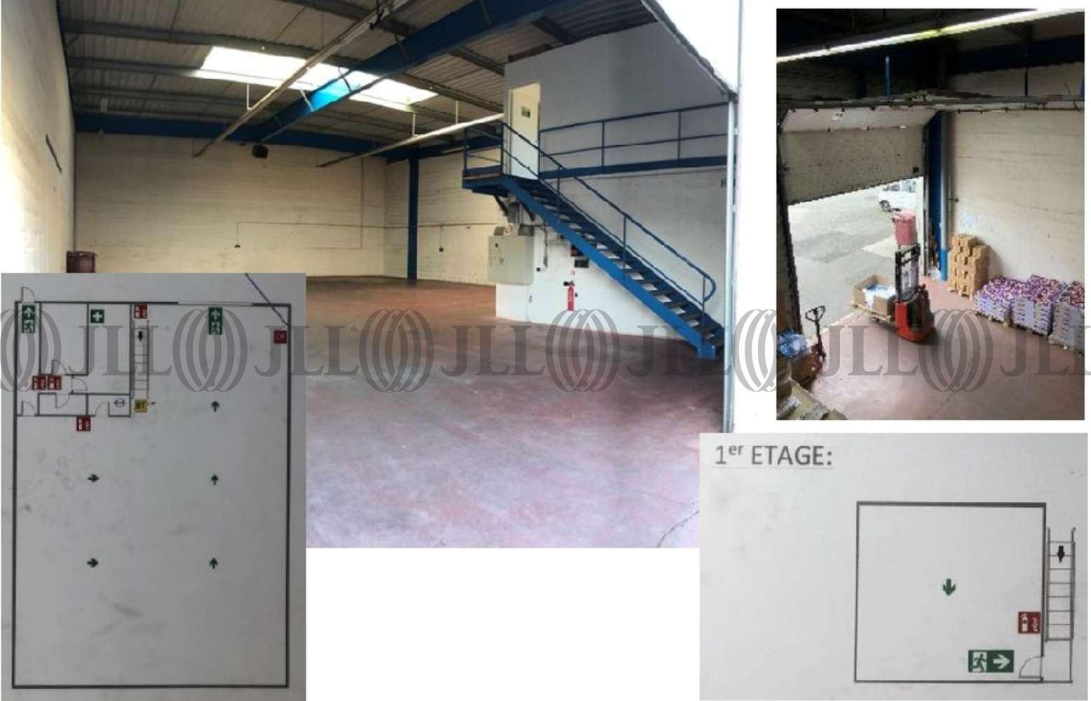 Activités/entrepôt Noisiel, 77186 - 10 RUE DE LA MARE BLANCHE - 10906018