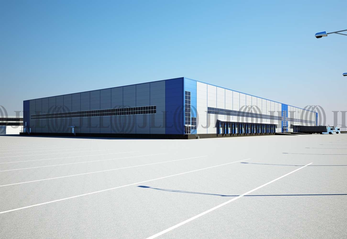 Hallen Kleinblittersdorf, 66271