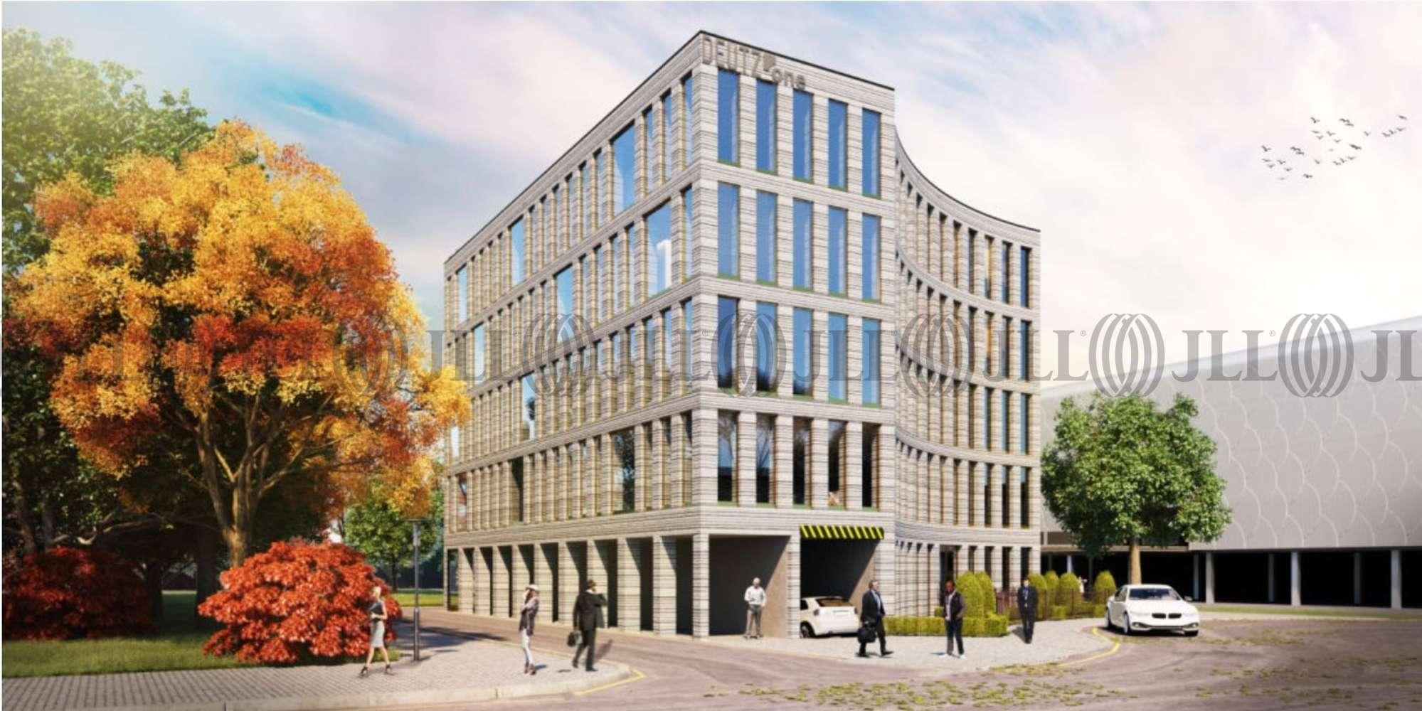 Büros Köln, 50679 - Büro - Köln, Deutz - K1509 - 10906687