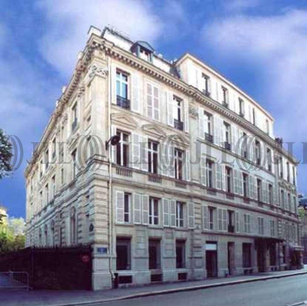 Bureaux Paris, 75016 - 12 RUE DE PRESBOURG