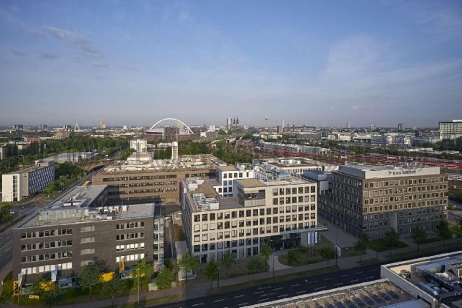 Büros Köln, 51103 - Büro - Köln, Deutz - K0513 - 10908746