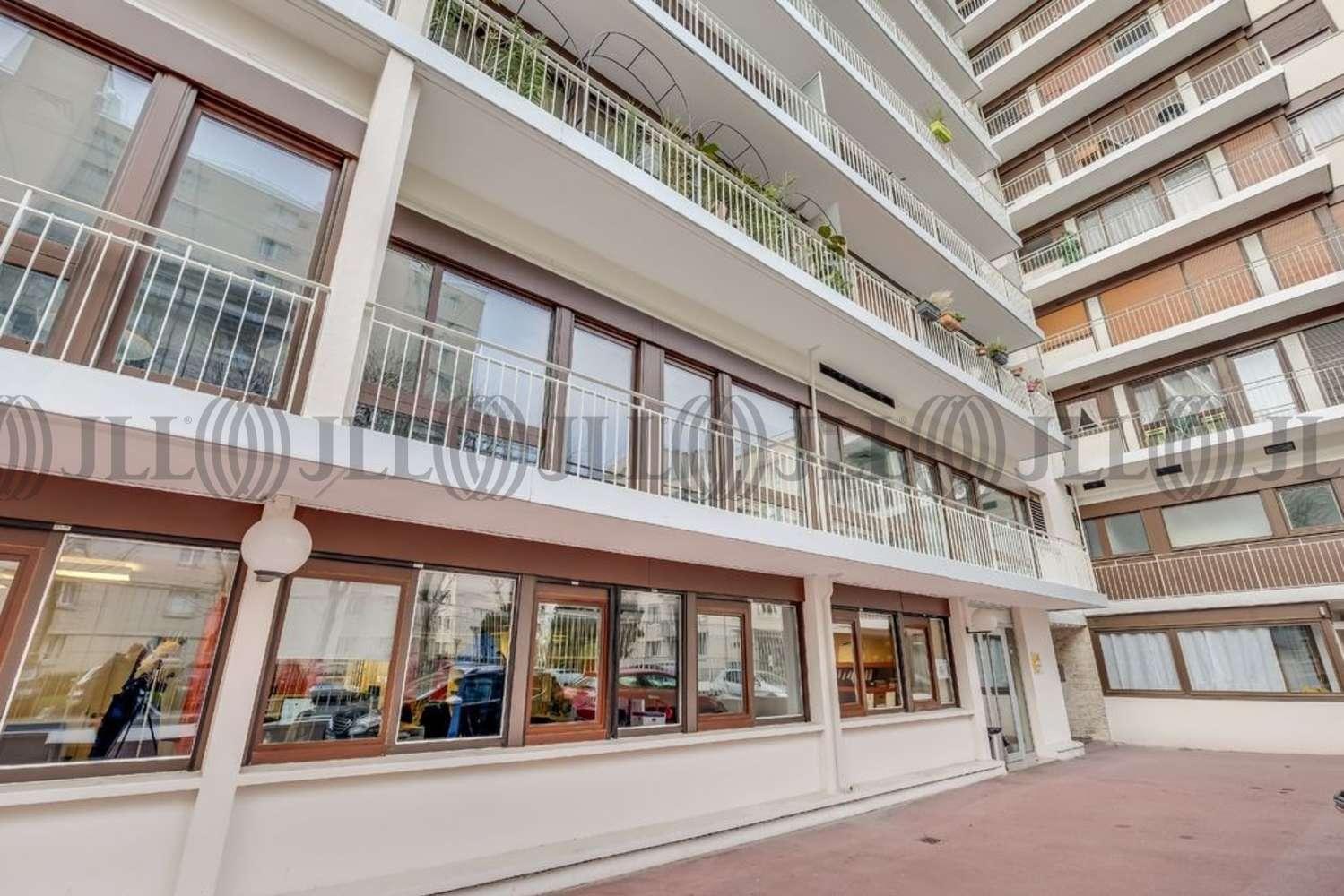 Bureaux Paris, 75015 - 122 RUE DE JAVEL - 10908815