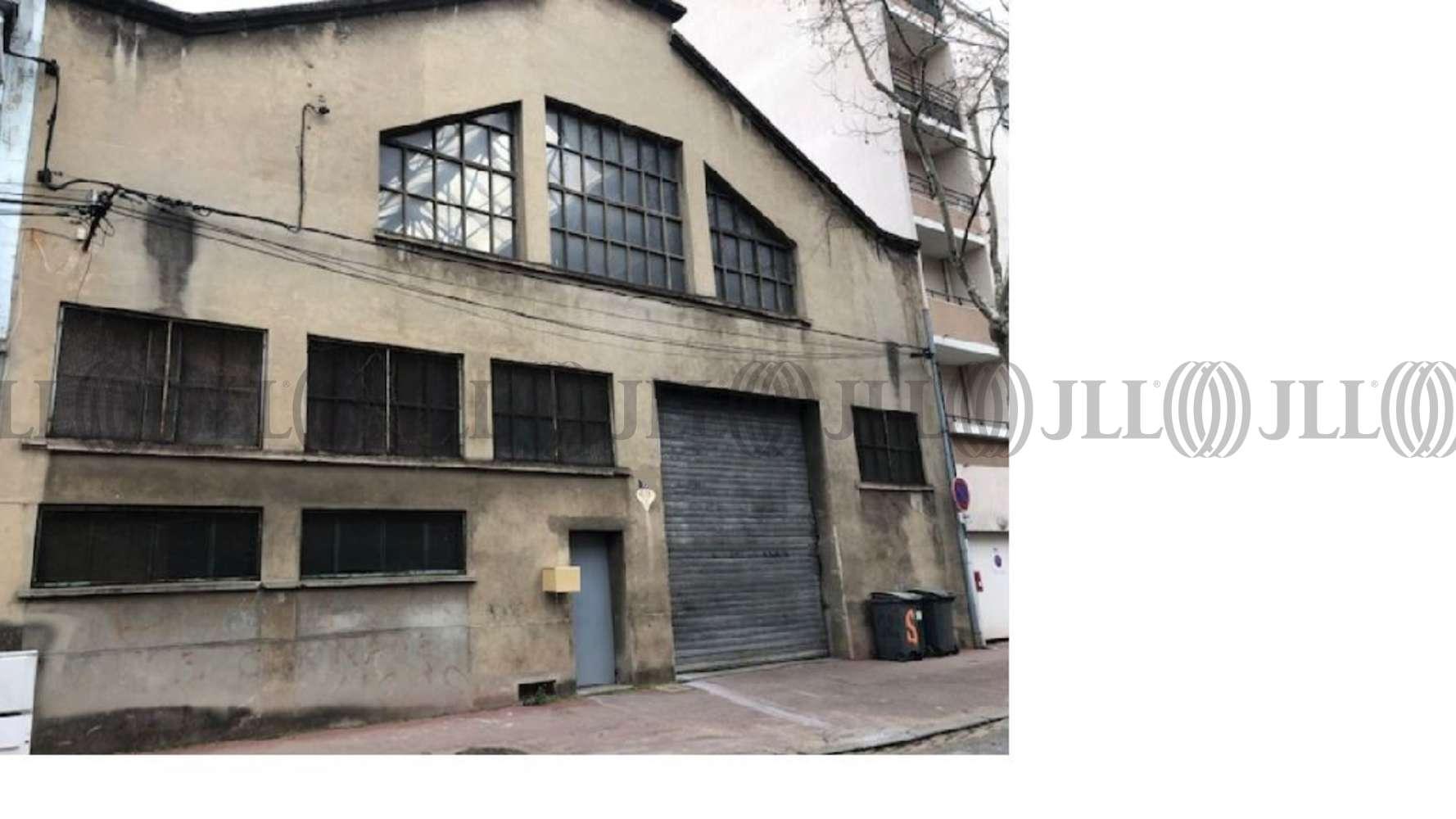 Activités/entrepôt St fons, 69190