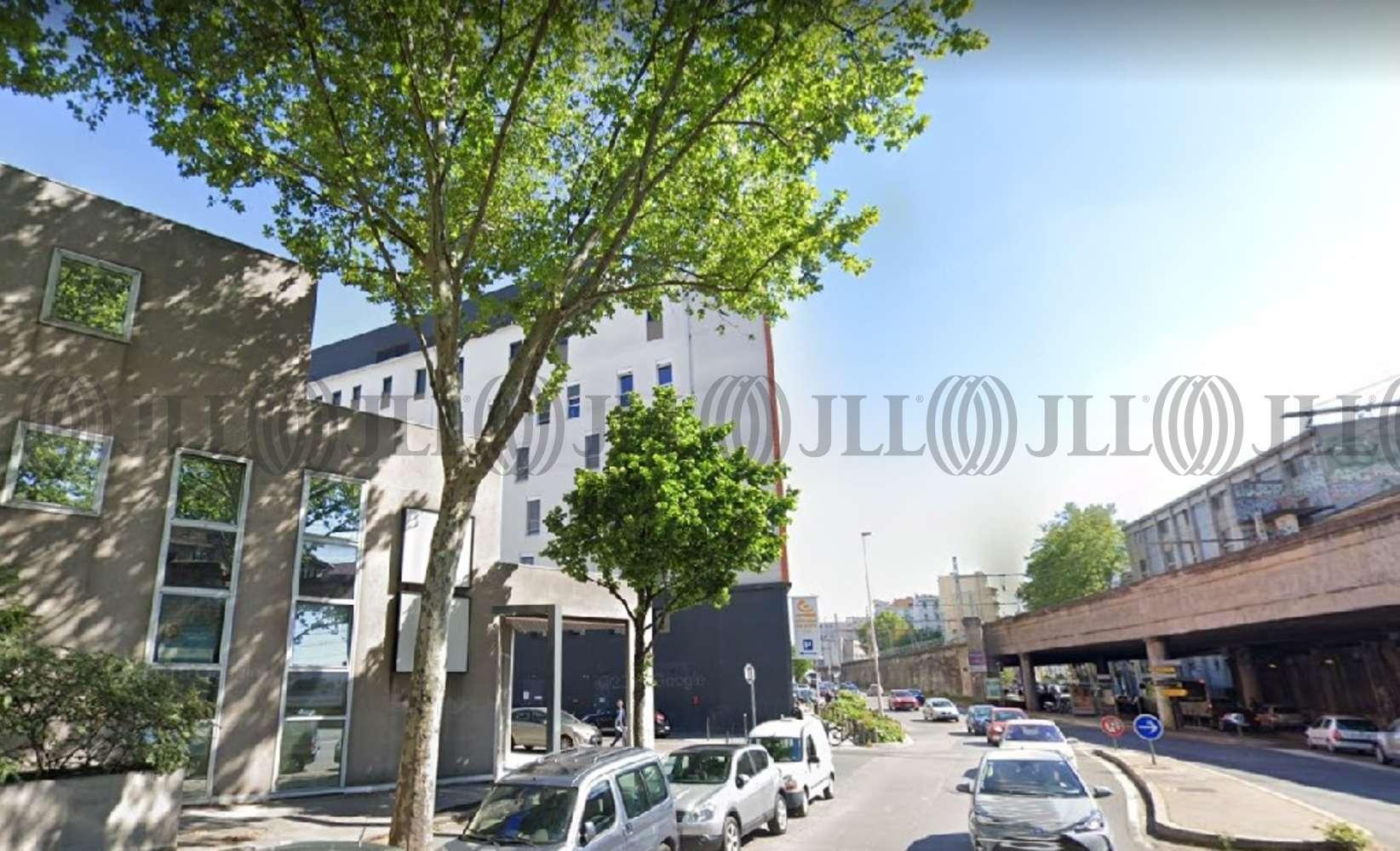 Bureaux Villeurbanne, 69100 - PETIT PALAIS D'HIVER - 10908912