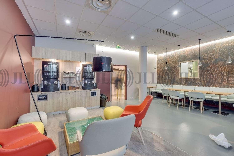 Bureaux Issy les moulineaux, 92130 - DUEO & TRIEO - 10911307