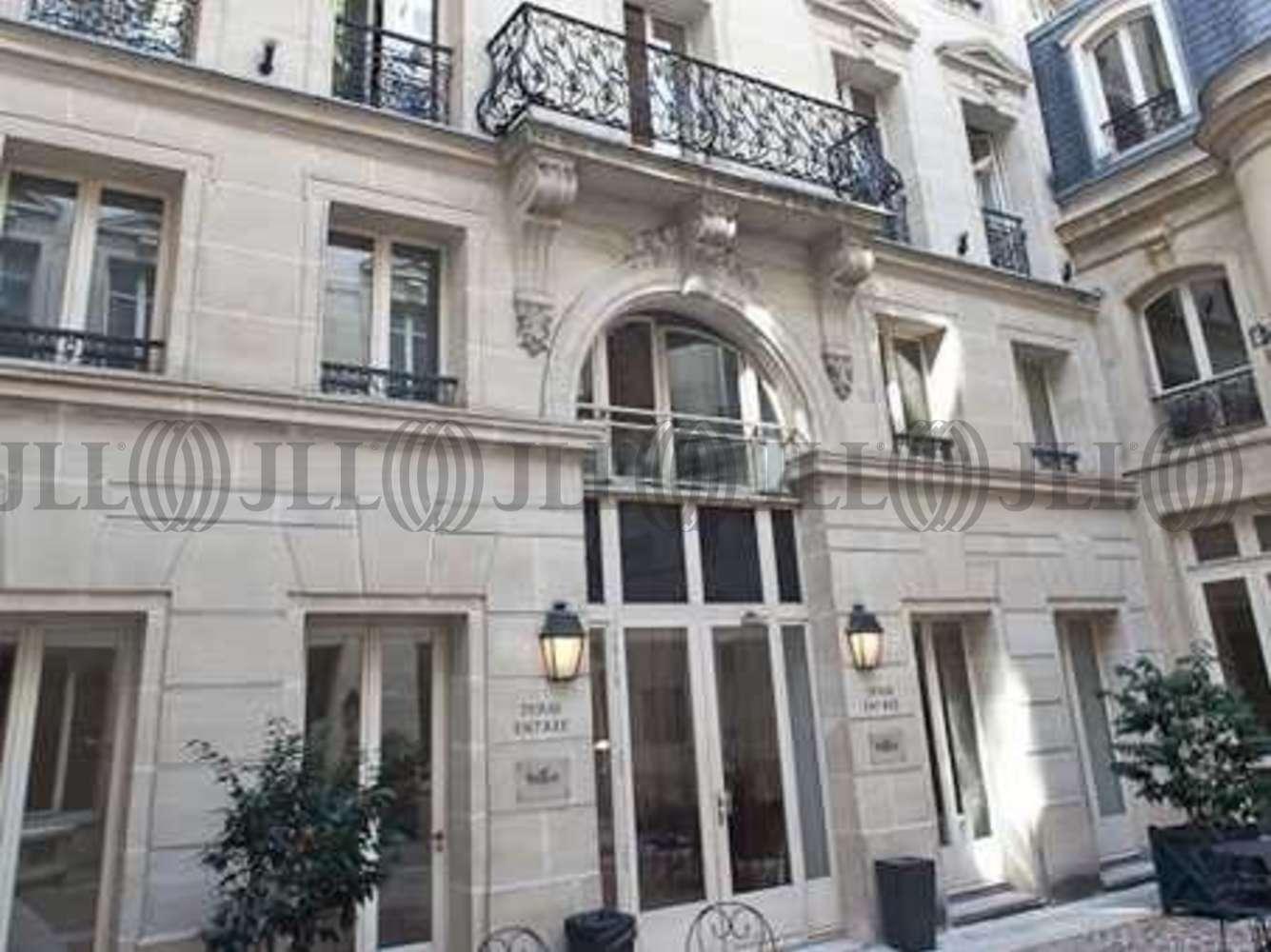 Bureaux Paris, 75008 - 72 RUE DU FAUBOURG SAINT HONORE - 10911323