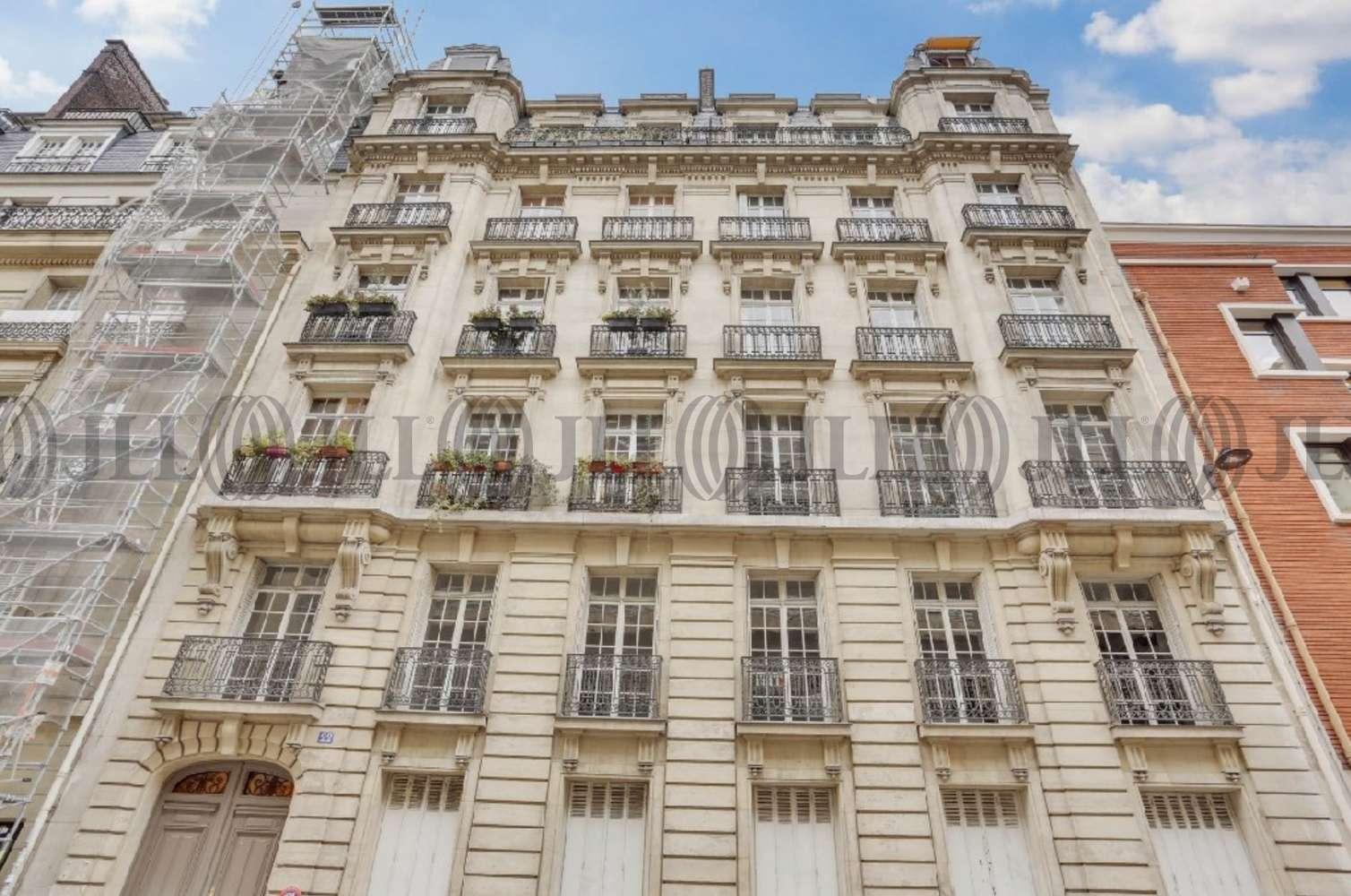 Bureaux Paris, 75017 - 22 RUE DE CHAZELLES