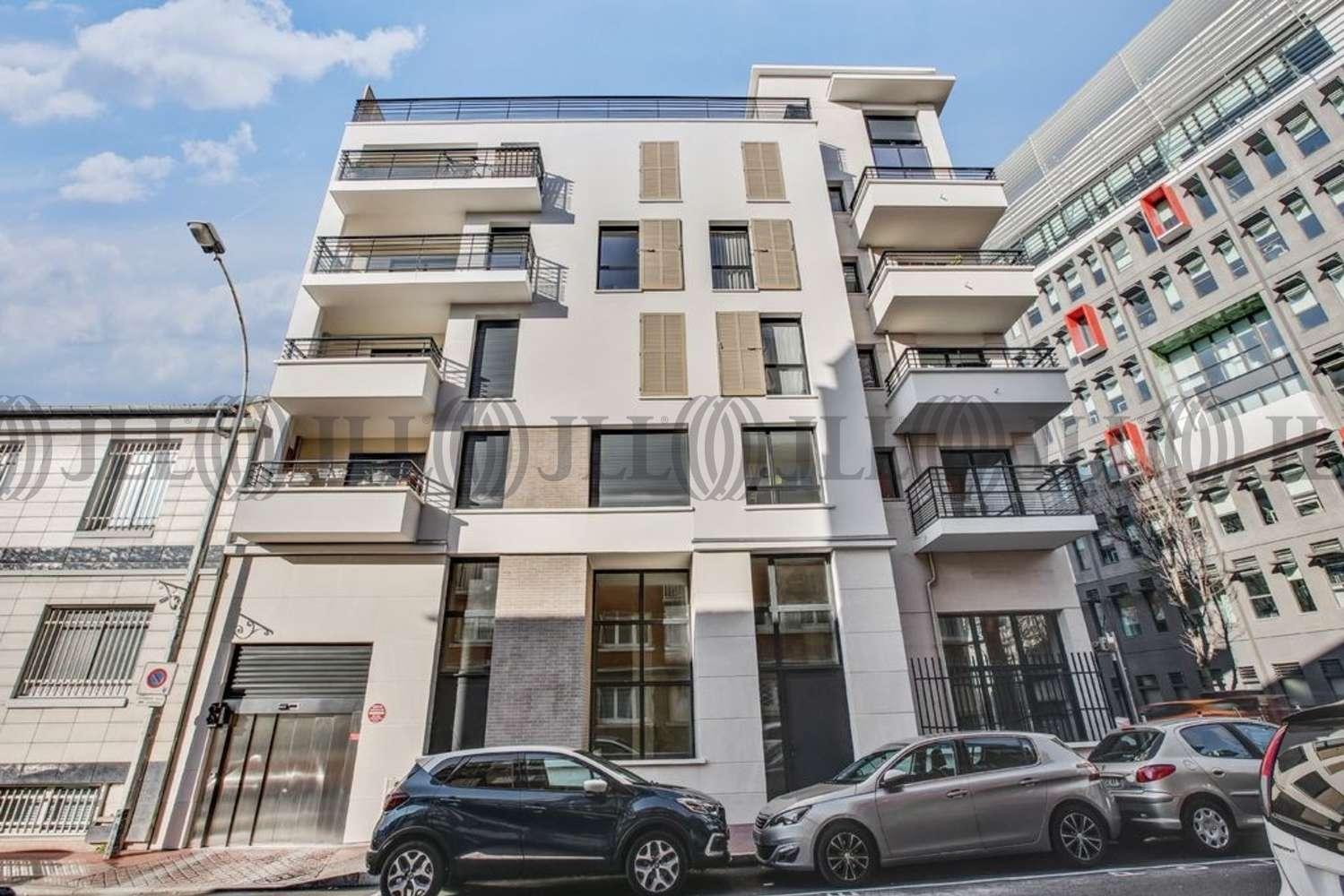 Bureaux Montrouge, 92120 - 61 AVENUE VERDIER