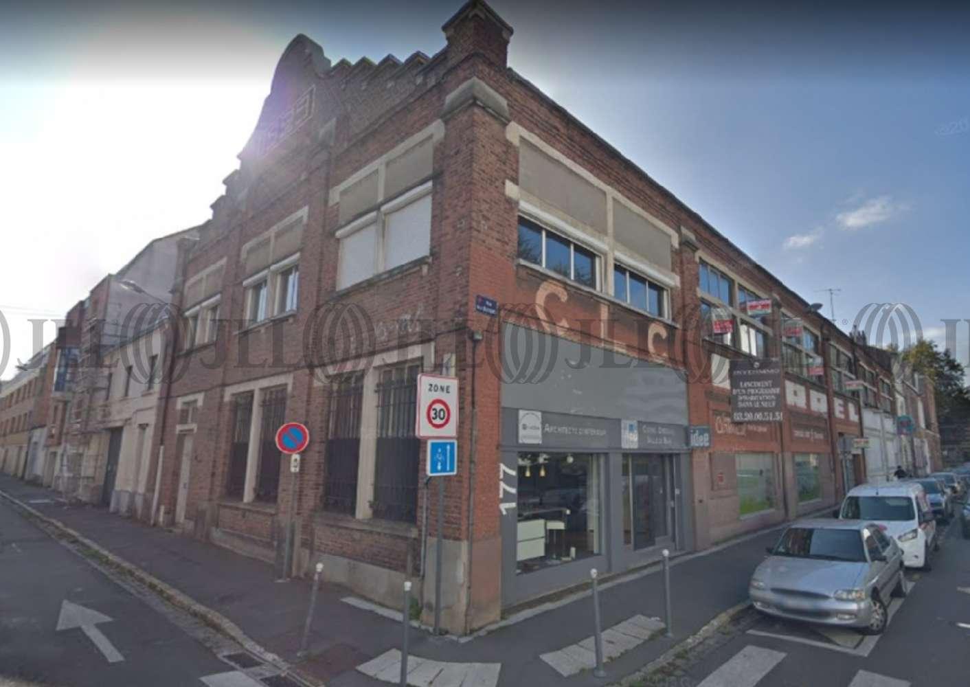 Bureaux Lille, 59000 - 177 RUE DES STATIONS