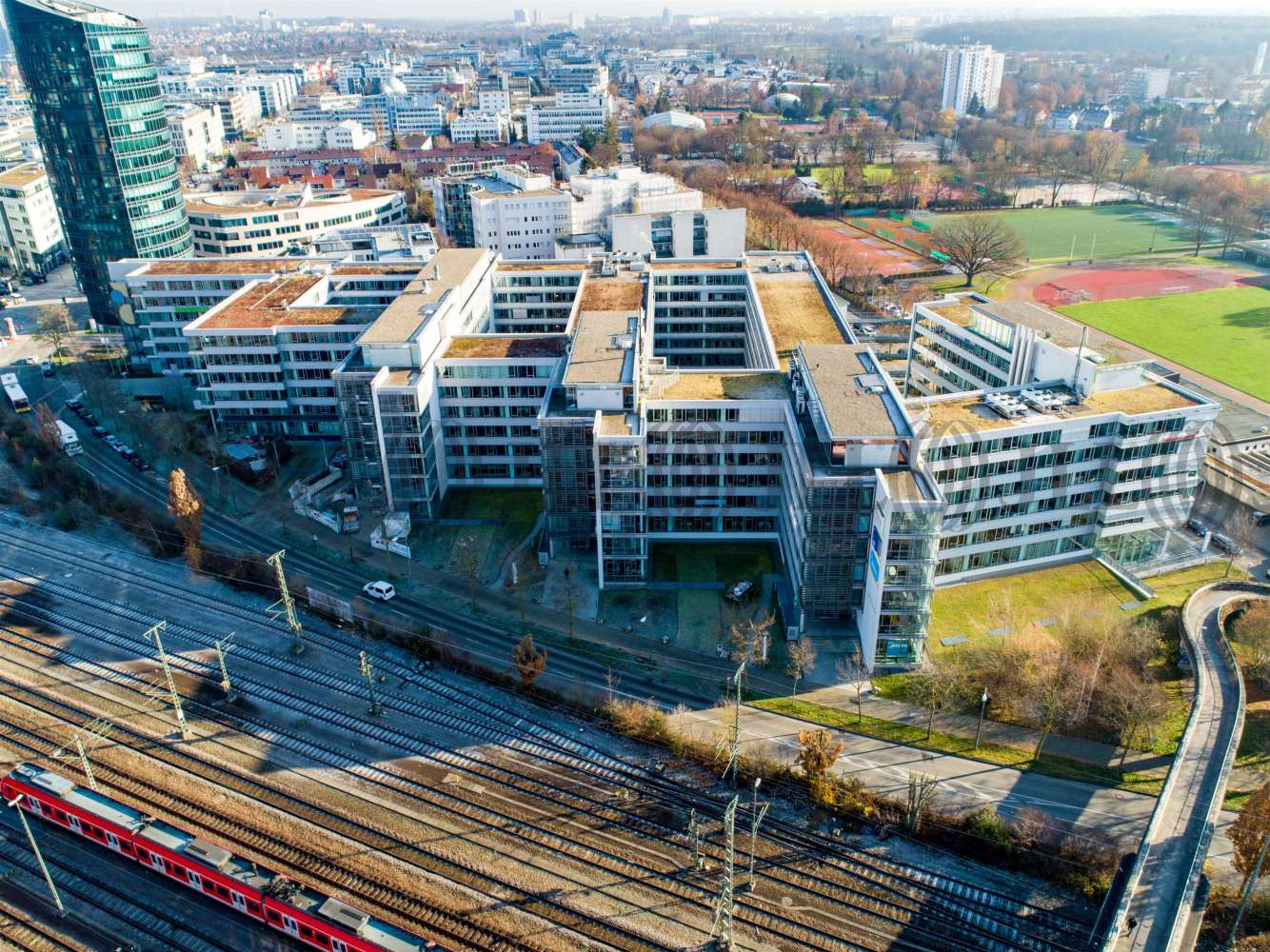 Büros Stuttgart, 70565 - Büro - Stuttgart, Vaihingen - S0034 - 10911671