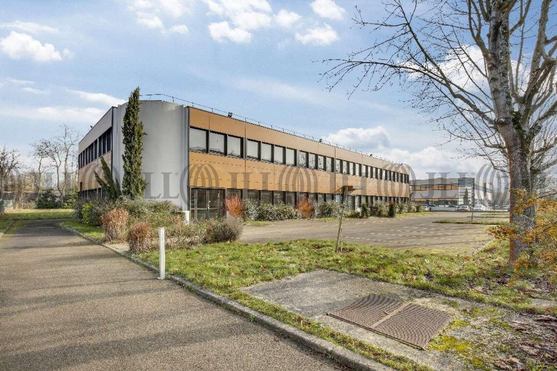Bureaux Montigny le bretonneux, 78180 - 3 SQUARE FRANKLIN - 10911791